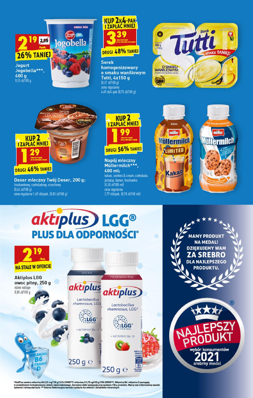 Gazetka Biedronka: Gazetka promocyjna od 22.02 2021-02-22 page-25