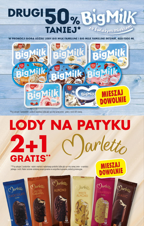 Gazetka Biedronka: Gazetka promocyjna od 22.02 2021-02-22 page-34
