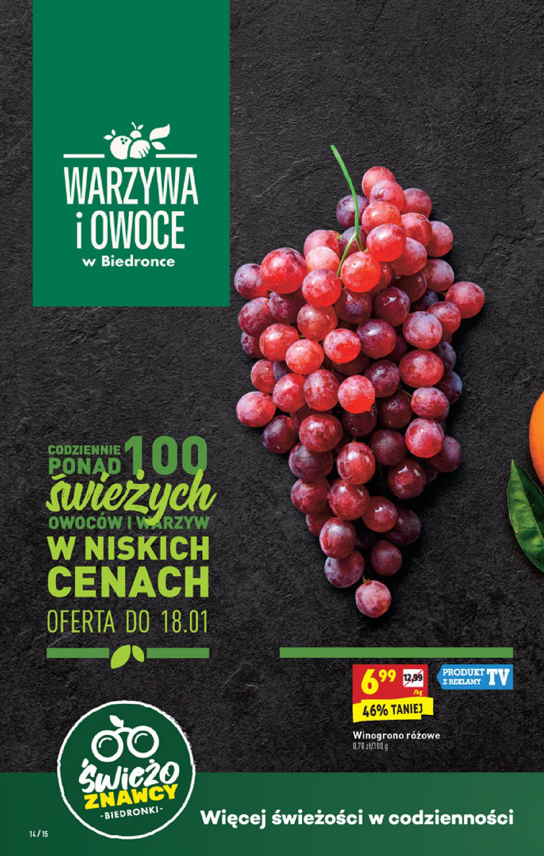 Gazetka Biedronka - W tym tygodniu-15.01.2020-22.01.2020-page-14
