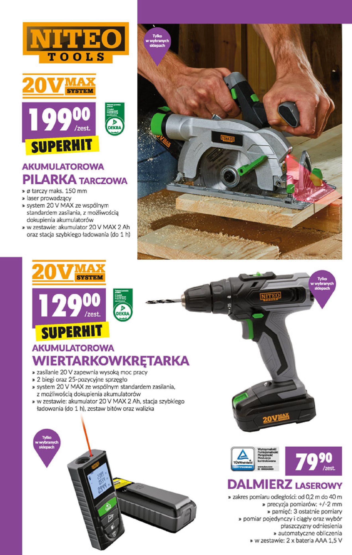 Gazetka Biedronka - Okazje tygodnia-28.08.2019-11.09.2019-page-