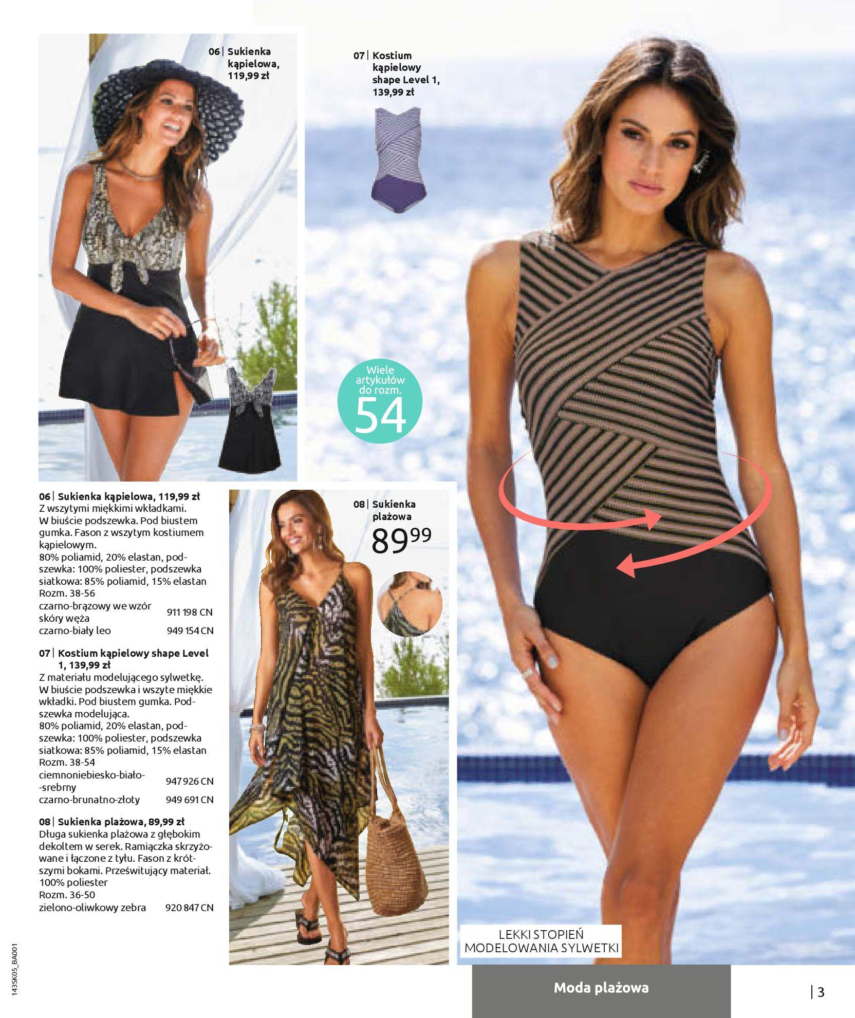 Gazetka Bonprix: Katalog Bonprix Postaw na kolor 2021-05-26 page-5