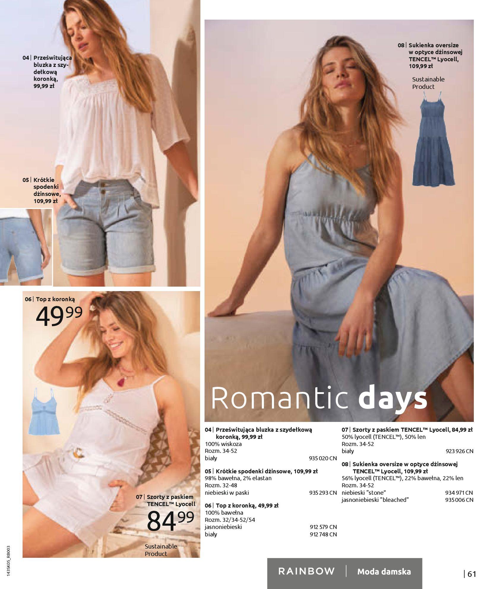 Gazetka Bonprix: Katalog Bonprix Postaw na kolor 2021-05-26 page-63