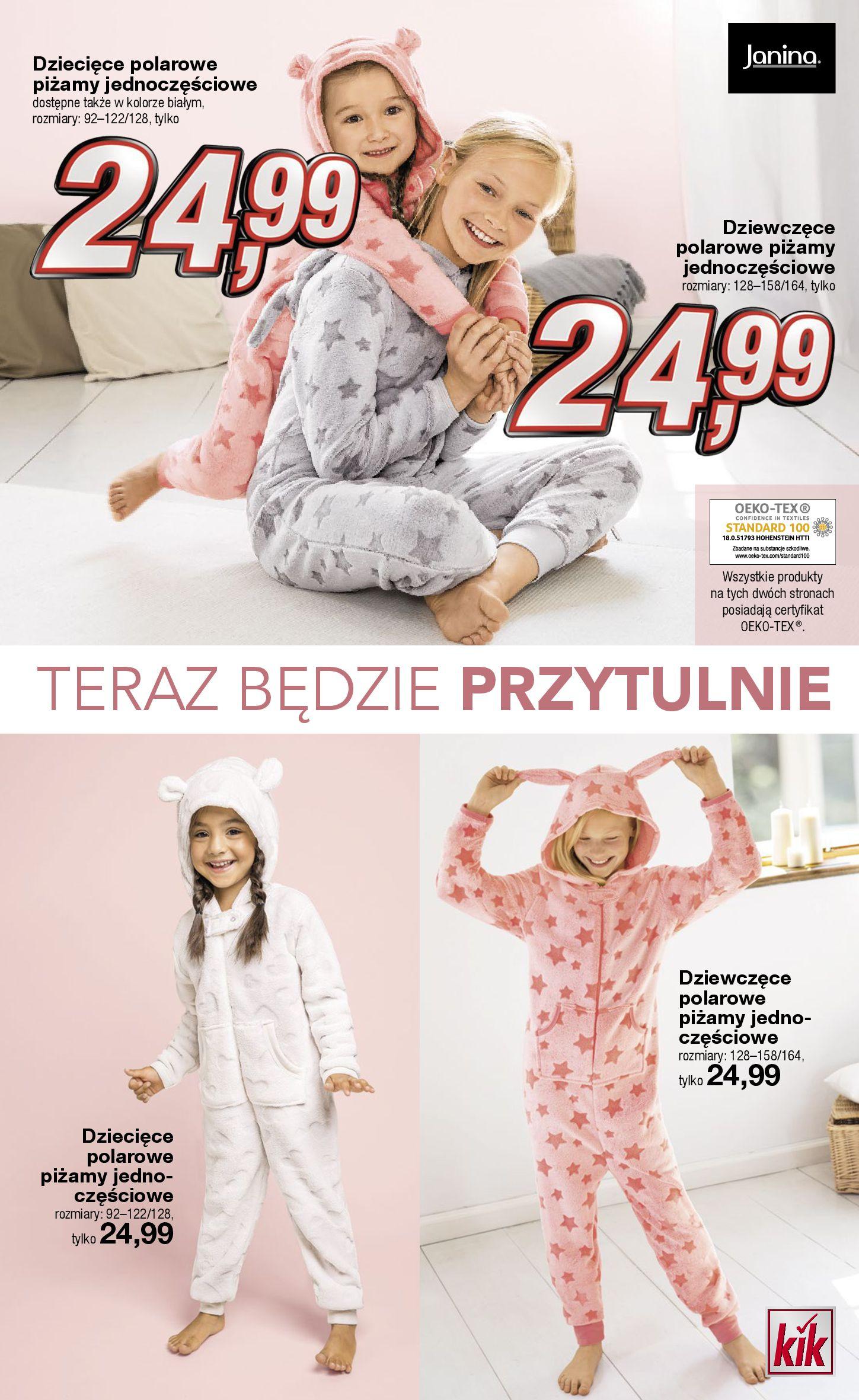 Gazetka KiK - Oferta na odzież i dekoracje-12.11.2019-13.12.2019-page-7