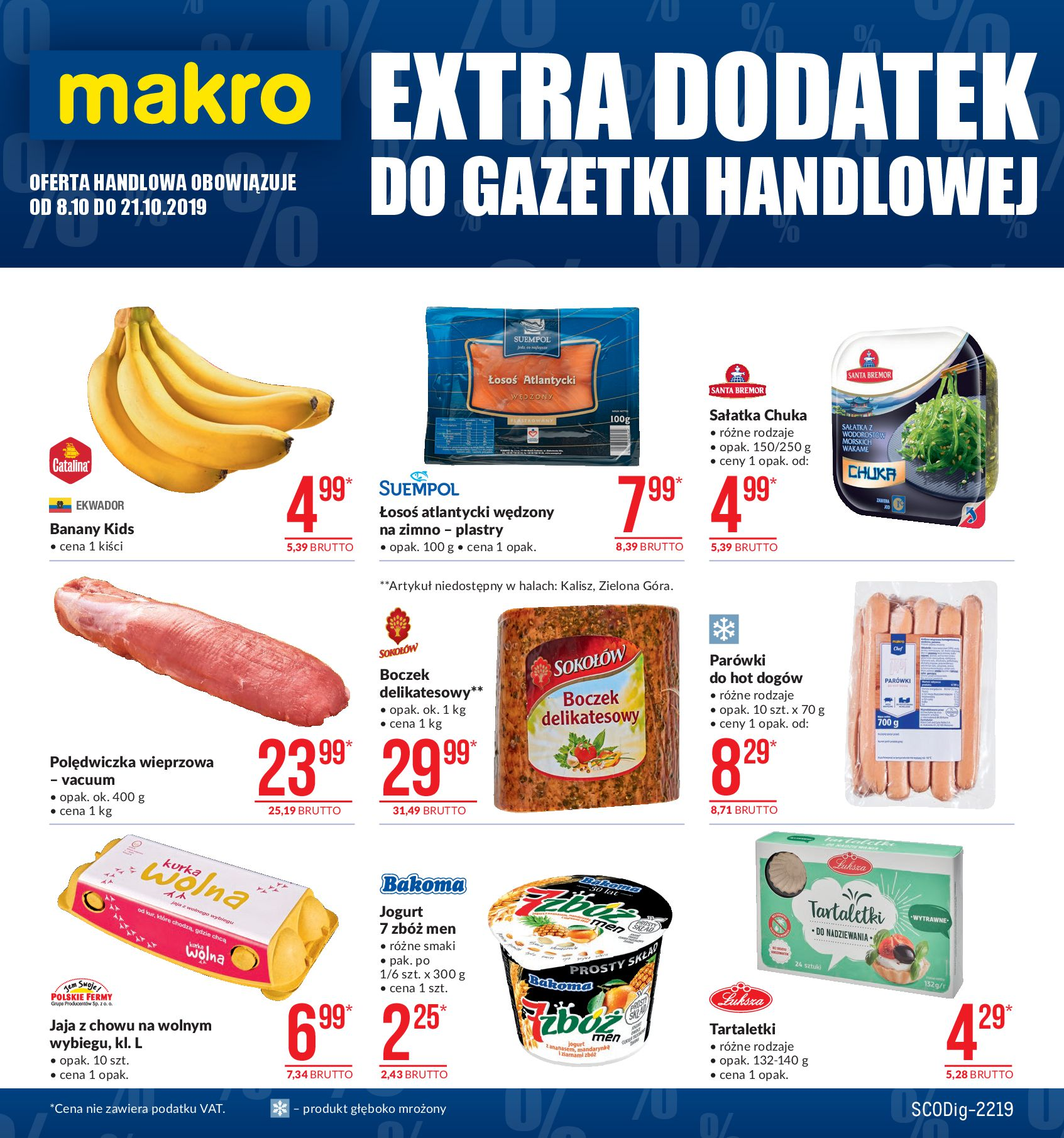 Gazetka Makro - Extra dodatek-07.10.2019-21.10.2019-page-