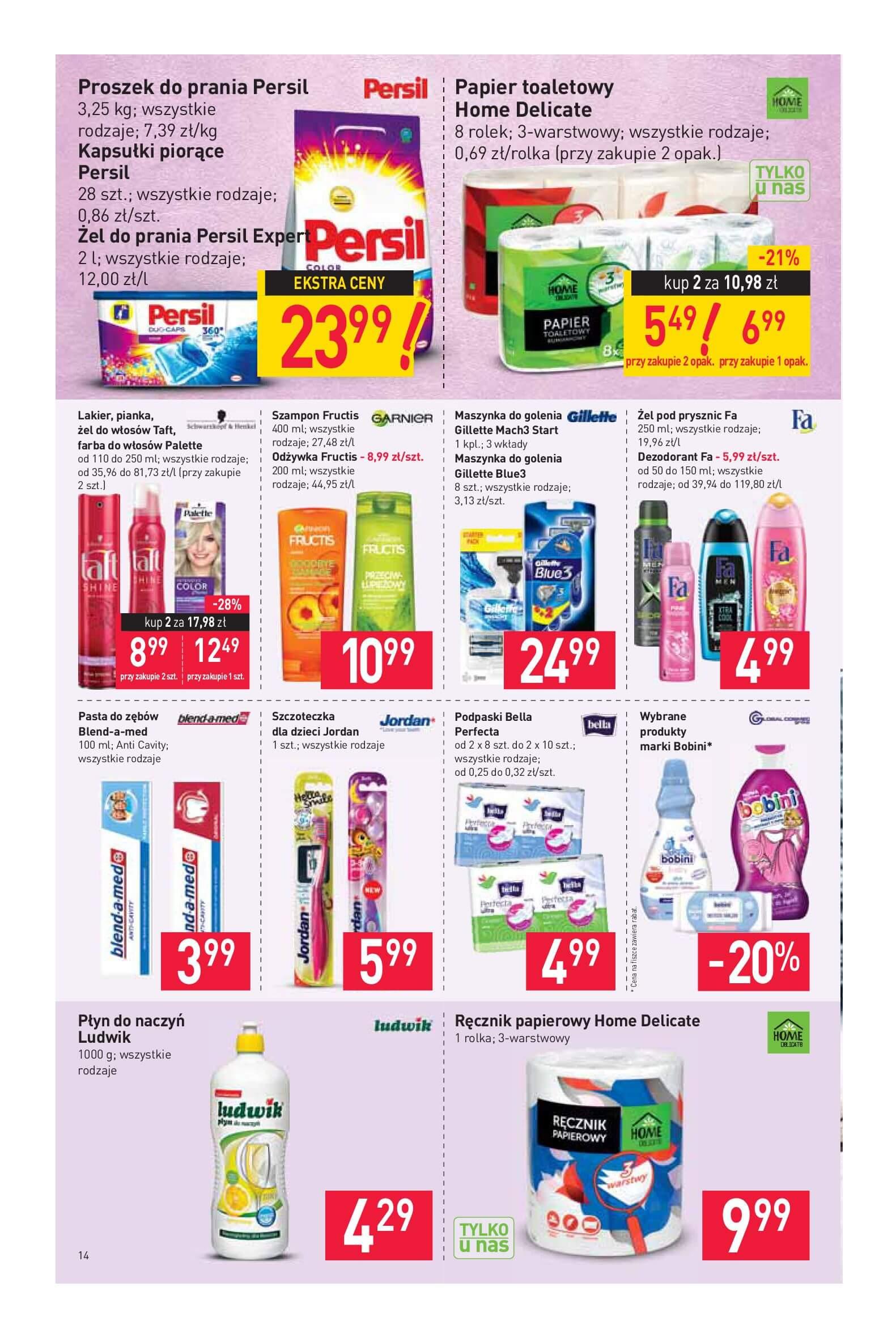 Gazetka Stokrotka Supermarket - W tym tygodniu-13.02.2019-20.02.2019-page-