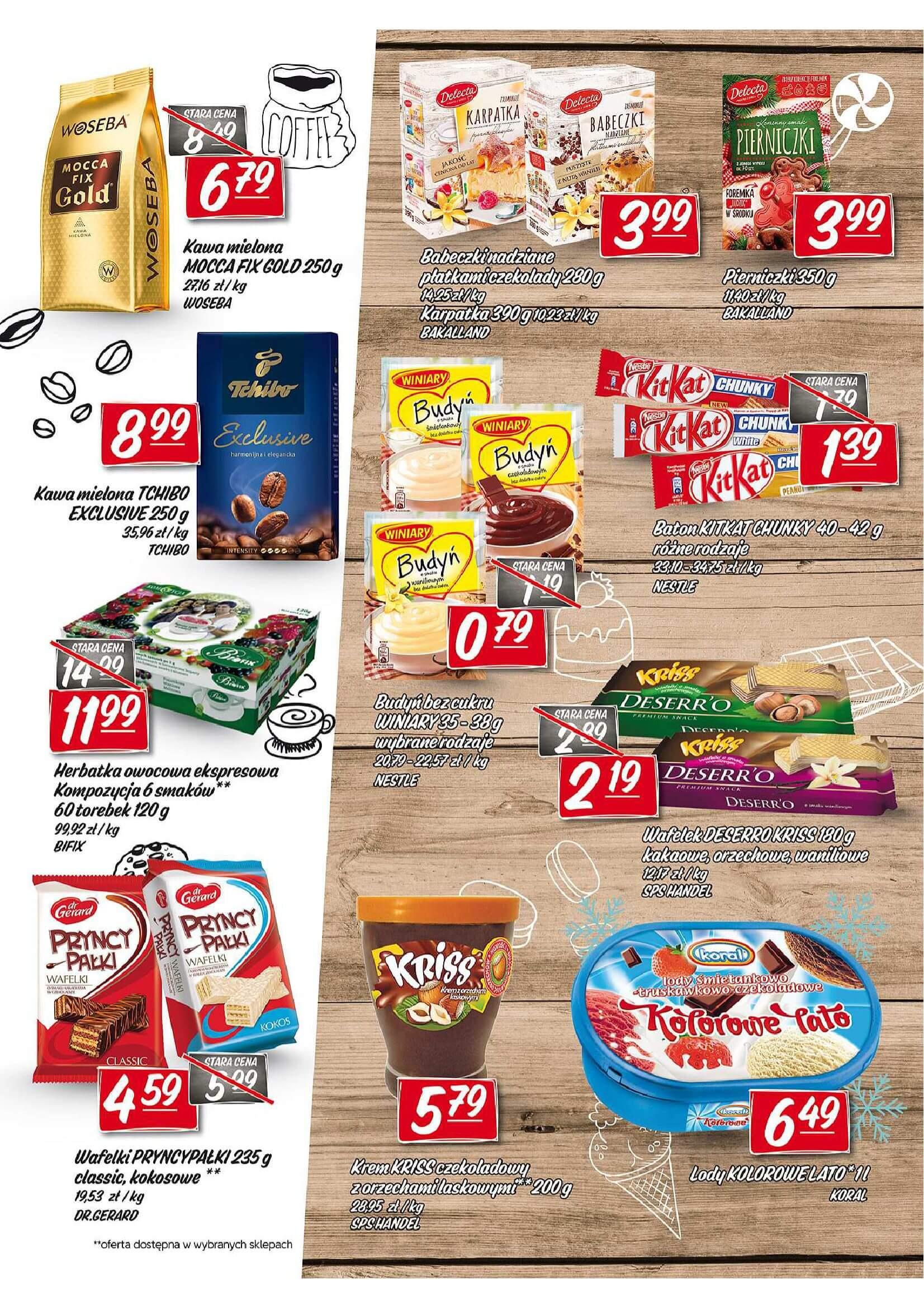 Gazetka Aldik - Oferta na artykuły spożywcze-06.12.2017-13.12.2017-page-10