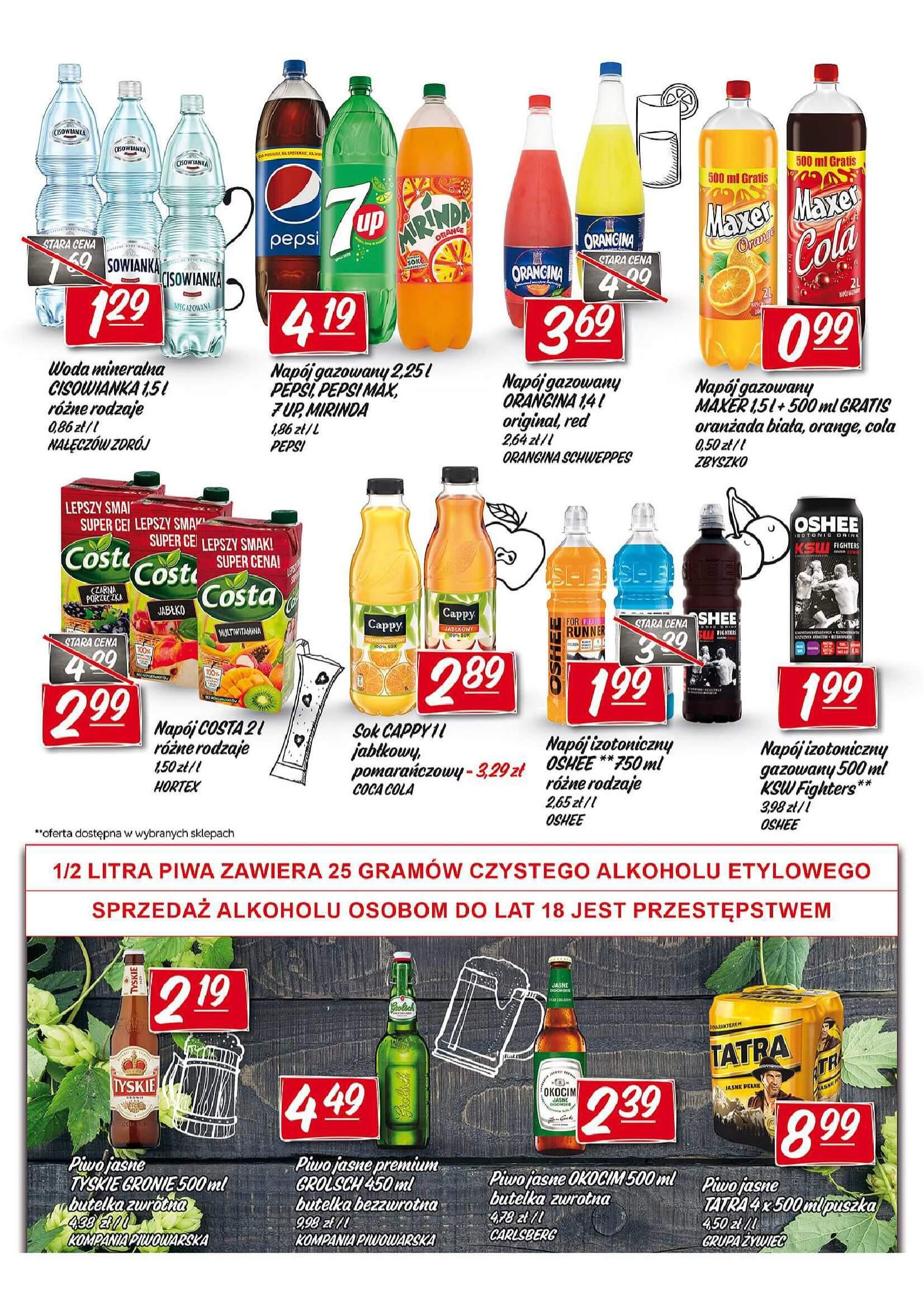Gazetka Aldik - Oferta na artykuły spożywcze-06.12.2017-13.12.2017-page-12