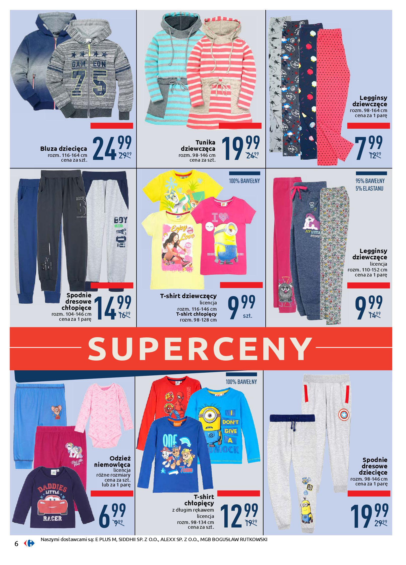 Gazetka Carrefour - Superceny-08.04.2019-20.04.2019-page-