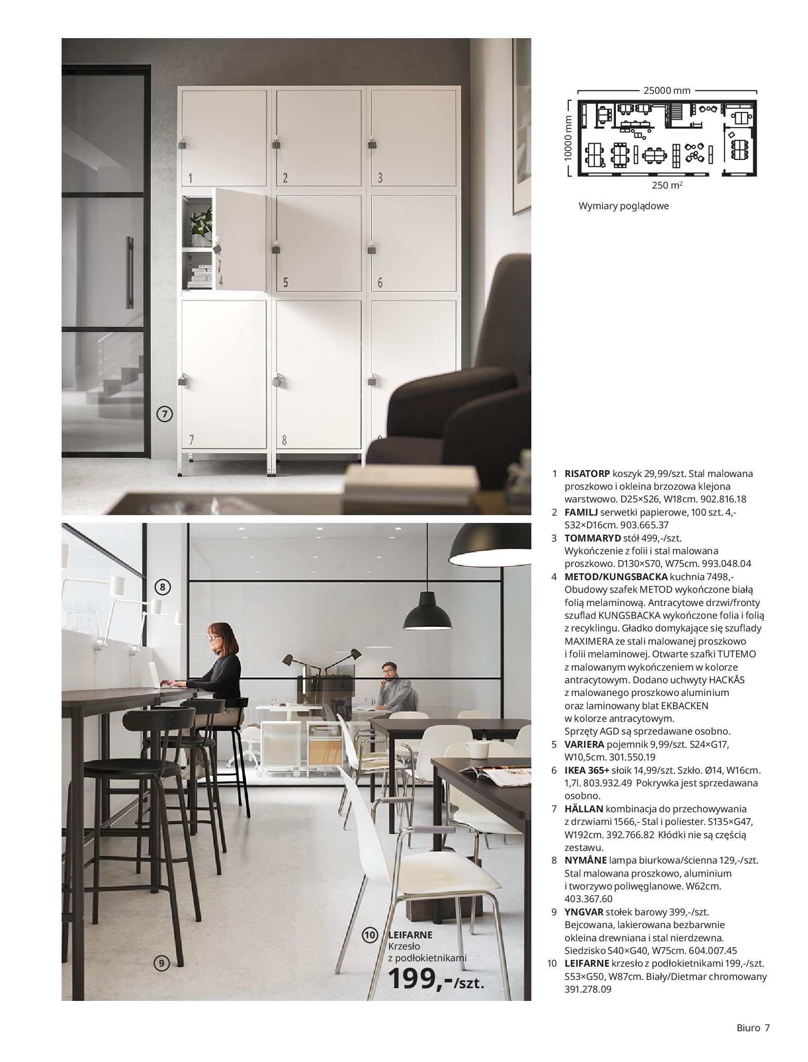 Gazetka IKEA: IKEA dla Firm 2021 2021-01-13 page-7