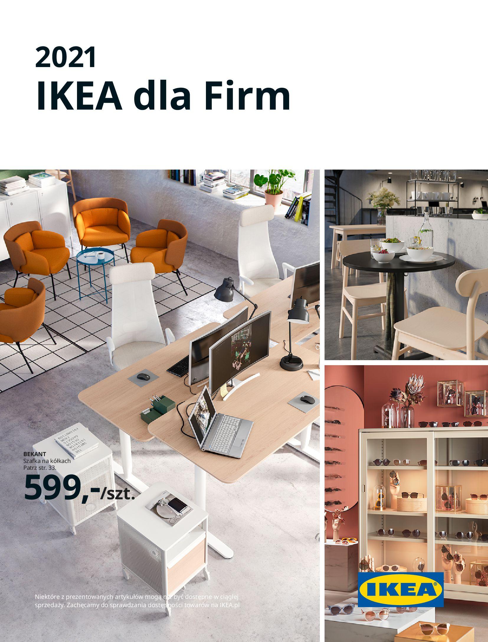 IKEA:  IKEA dla Firm 2021 12.01.2021