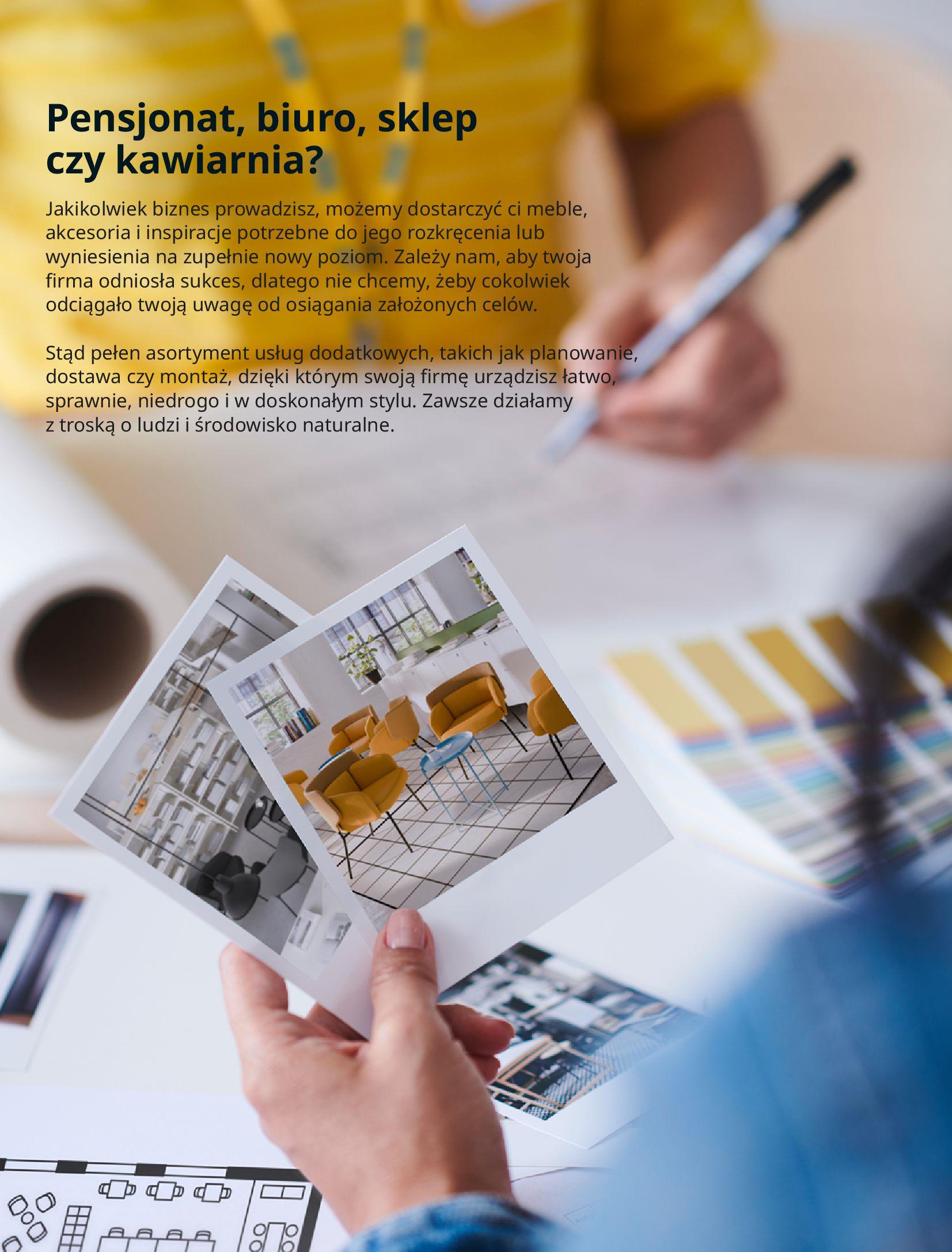 Gazetka IKEA: IKEA dla Firm 2021 2021-01-13 page-2
