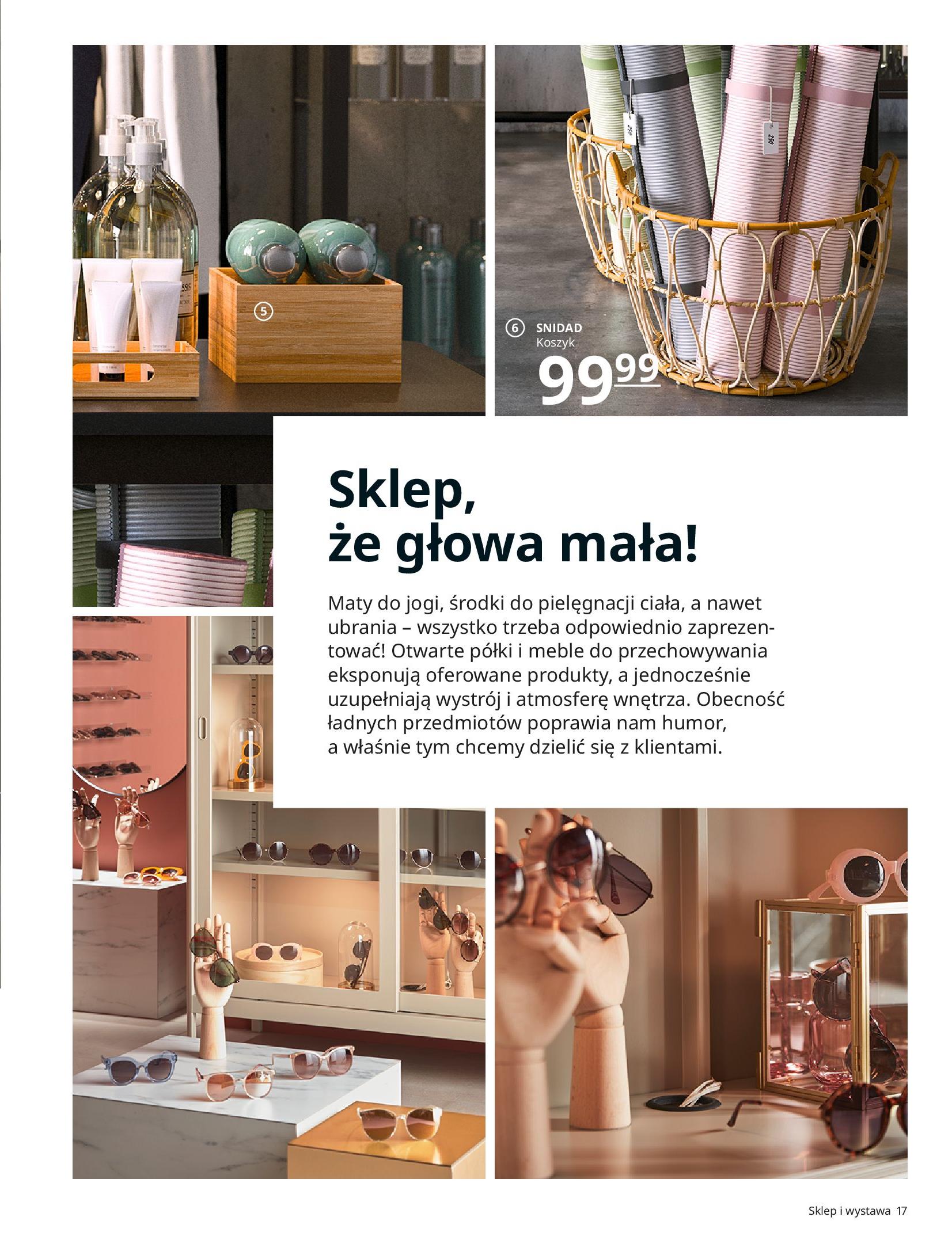Gazetka IKEA: IKEA dla Firm 2021 2021-01-13 page-17