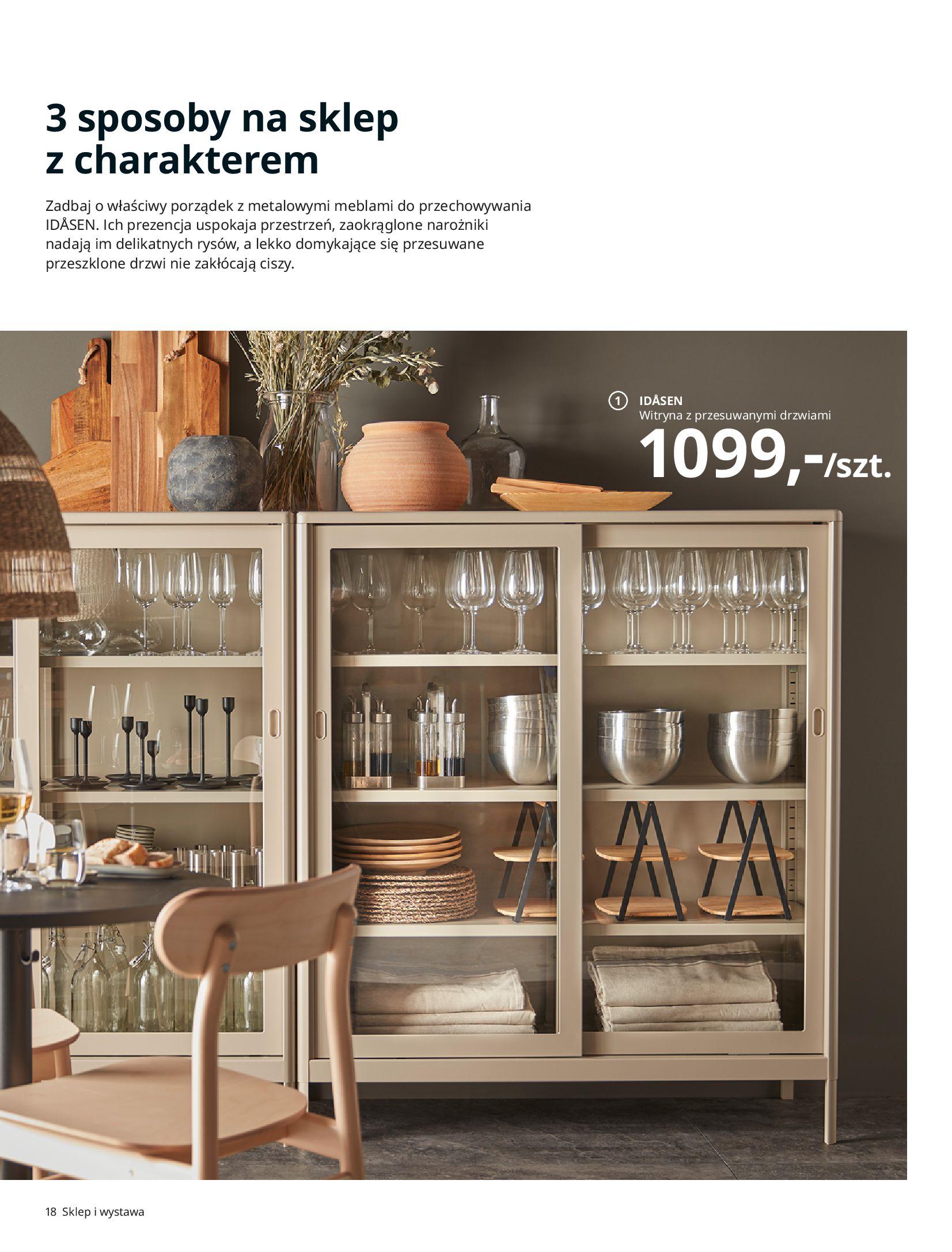 Gazetka IKEA: IKEA dla Firm 2021 2021-01-13 page-18