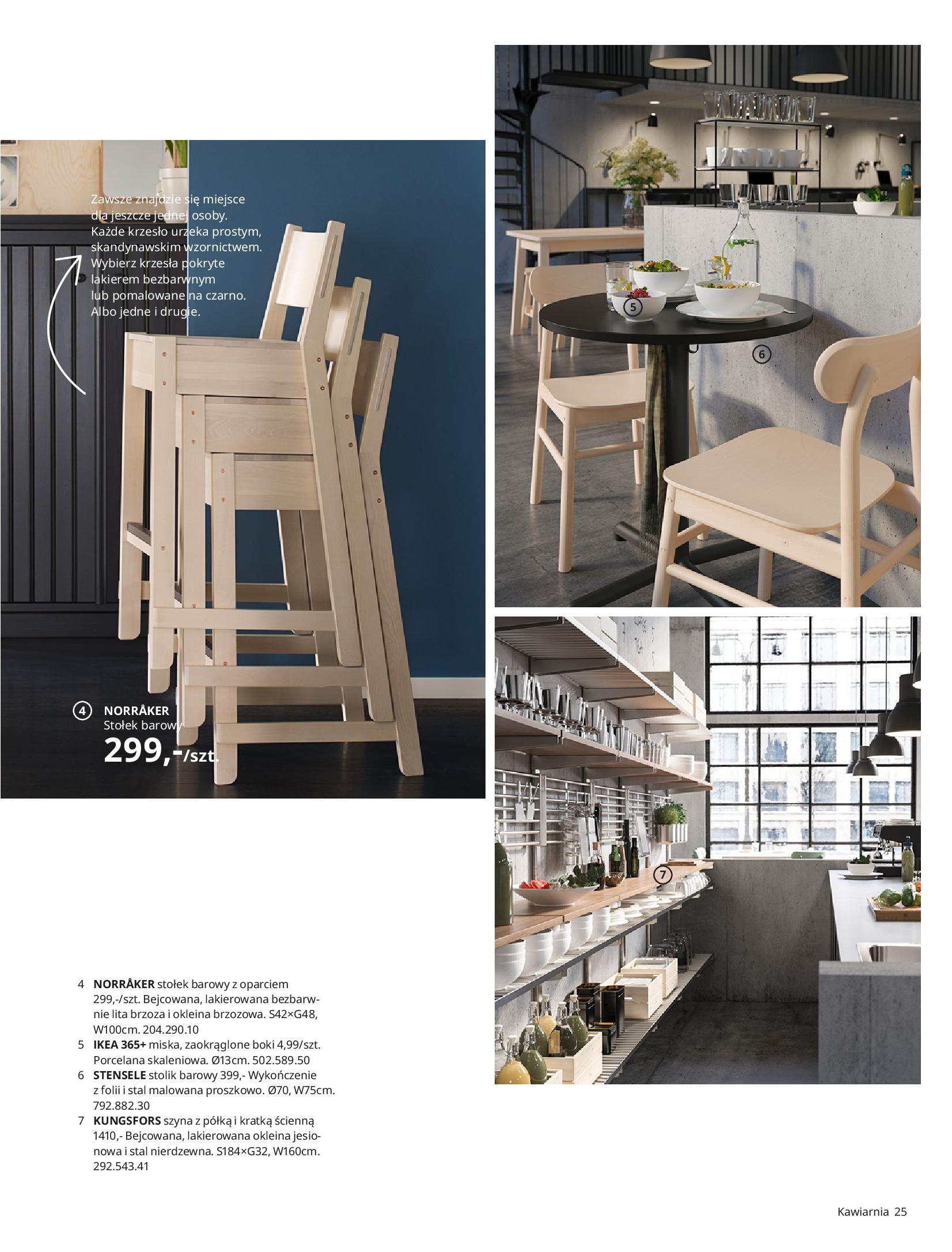 Gazetka IKEA: IKEA dla Firm 2021 2021-01-13 page-25