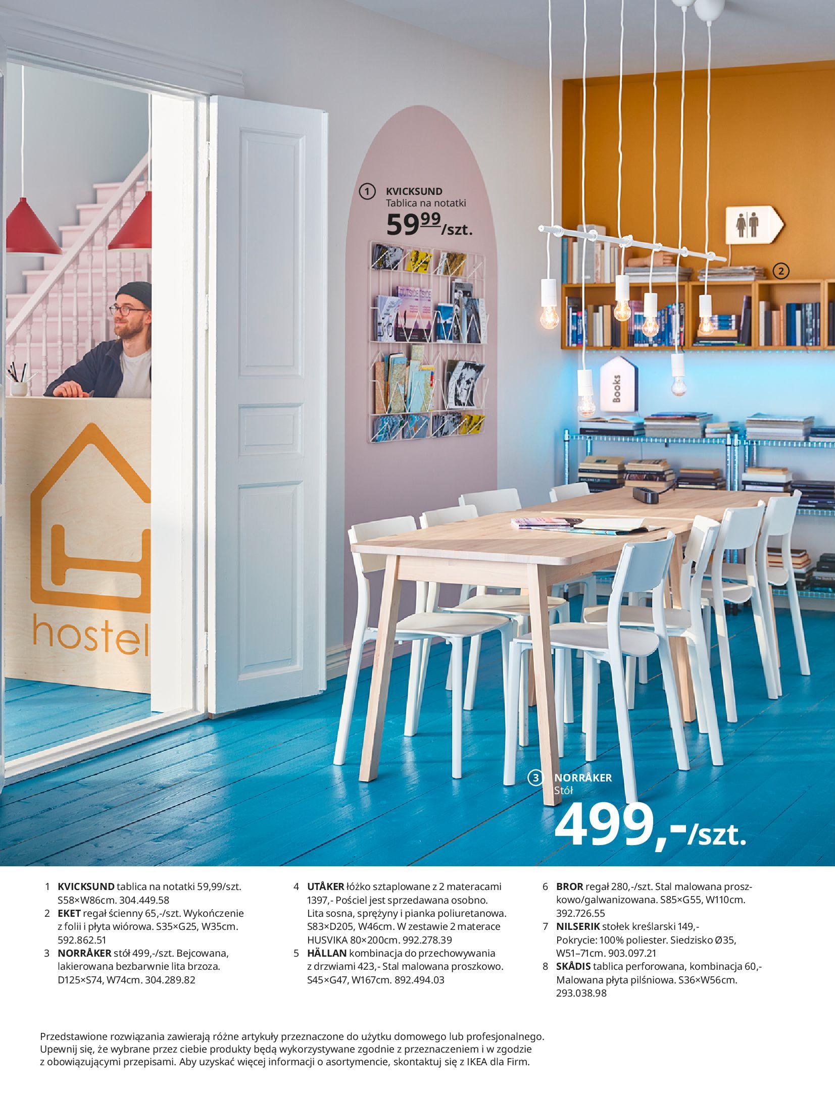 Gazetka IKEA: IKEA dla Firm 2021 2021-01-13 page-26