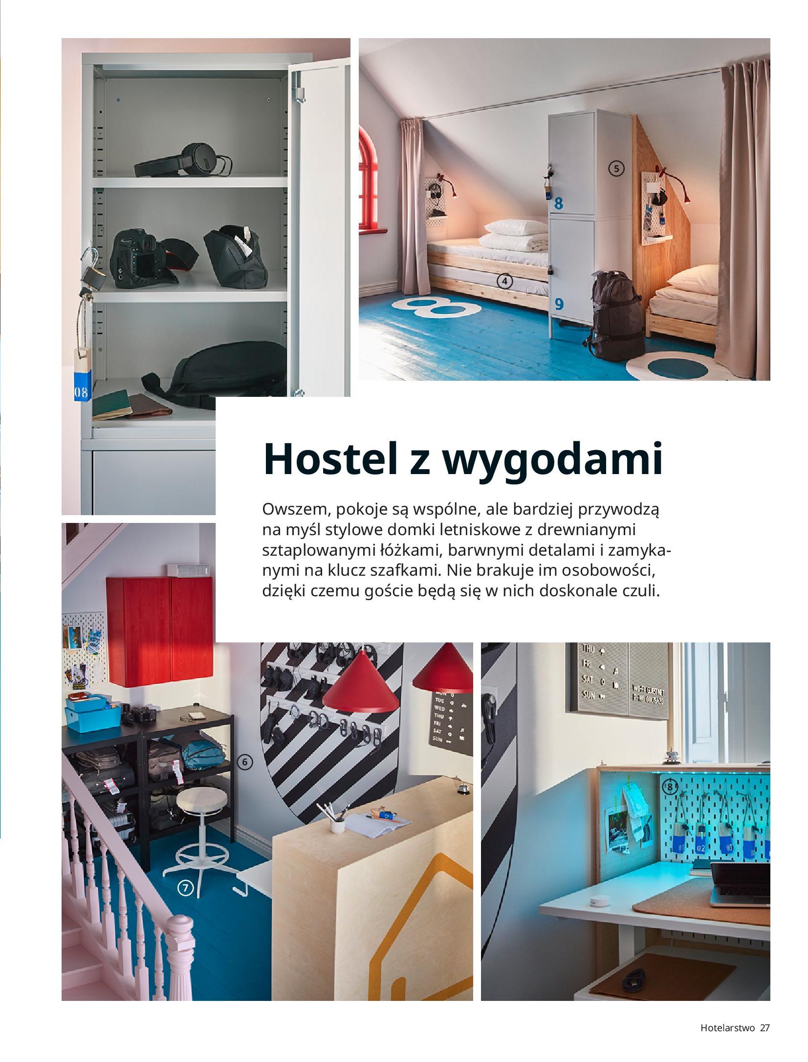 Gazetka IKEA: IKEA dla Firm 2021 2021-01-13 page-27