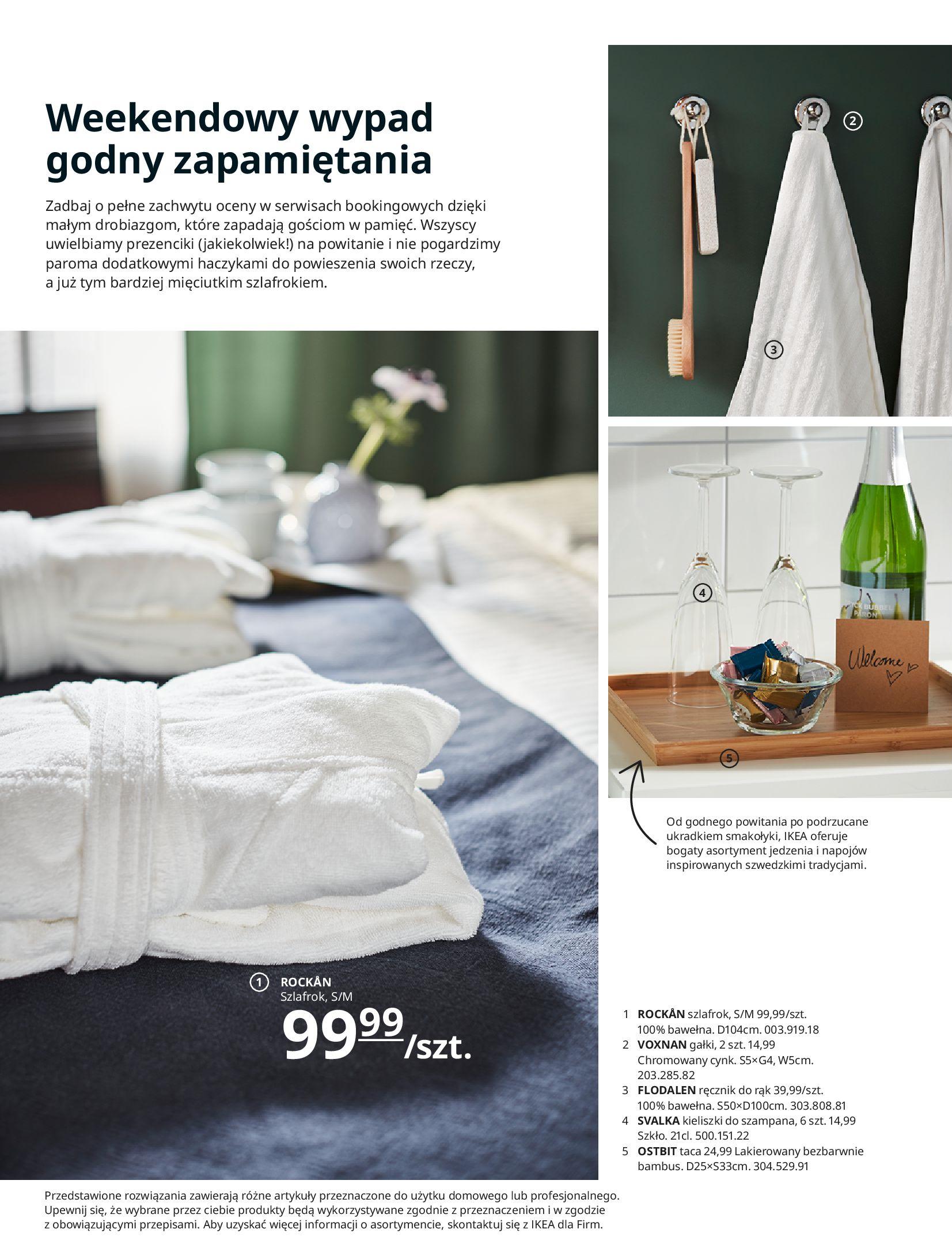 Gazetka IKEA: IKEA dla Firm 2021 2021-01-13 page-28