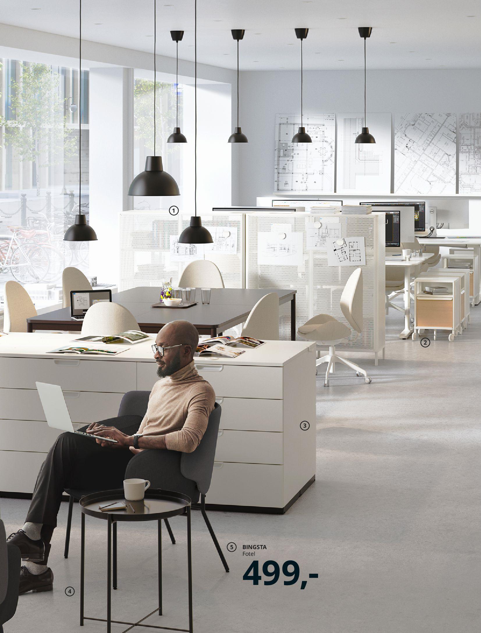 Gazetka IKEA: IKEA dla Firm 2021 2021-01-13 page-4