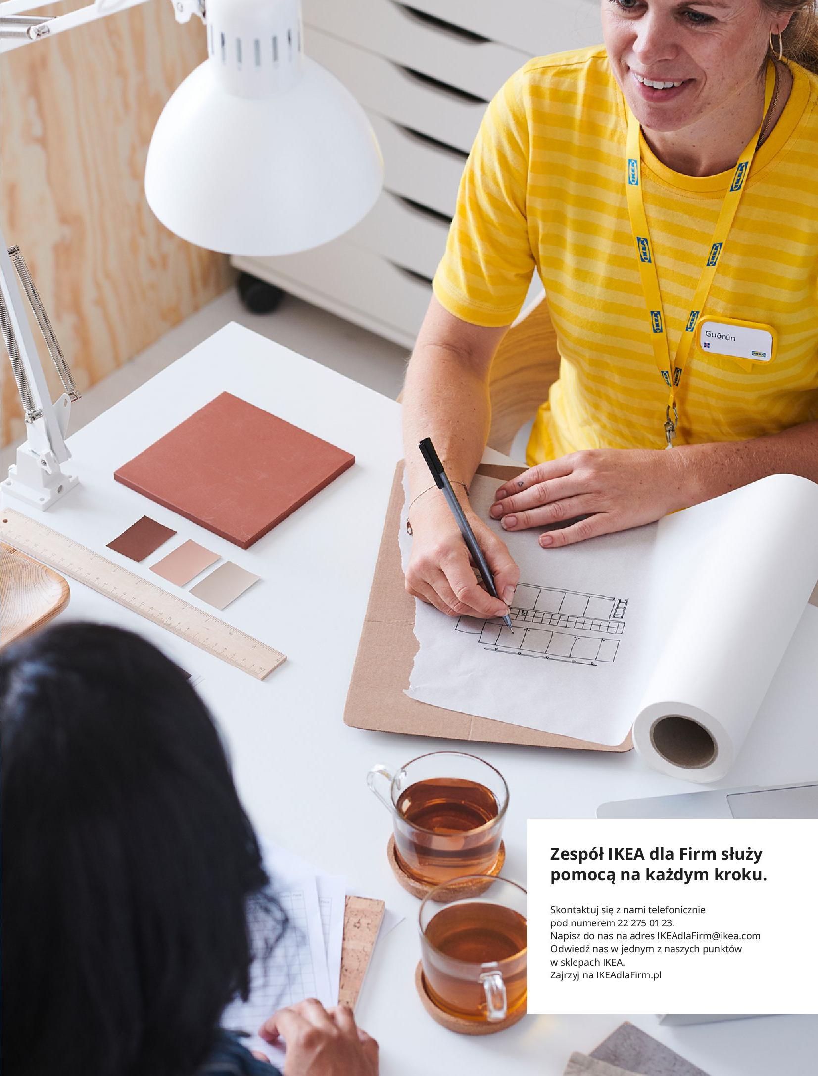 Gazetka IKEA: IKEA dla Firm 2021 2021-01-13 page-35