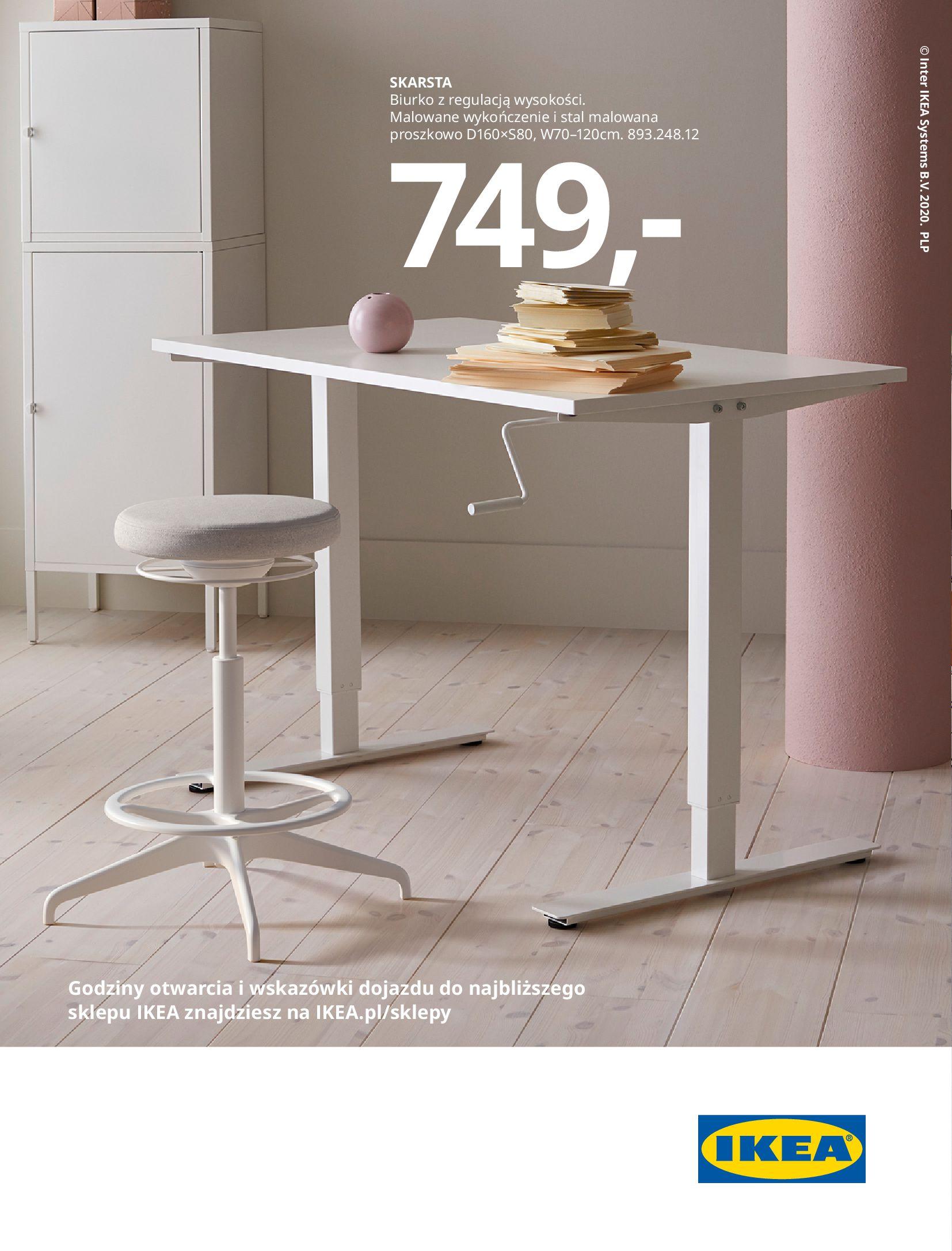 Gazetka IKEA: IKEA dla Firm 2021 2021-01-13 page-36