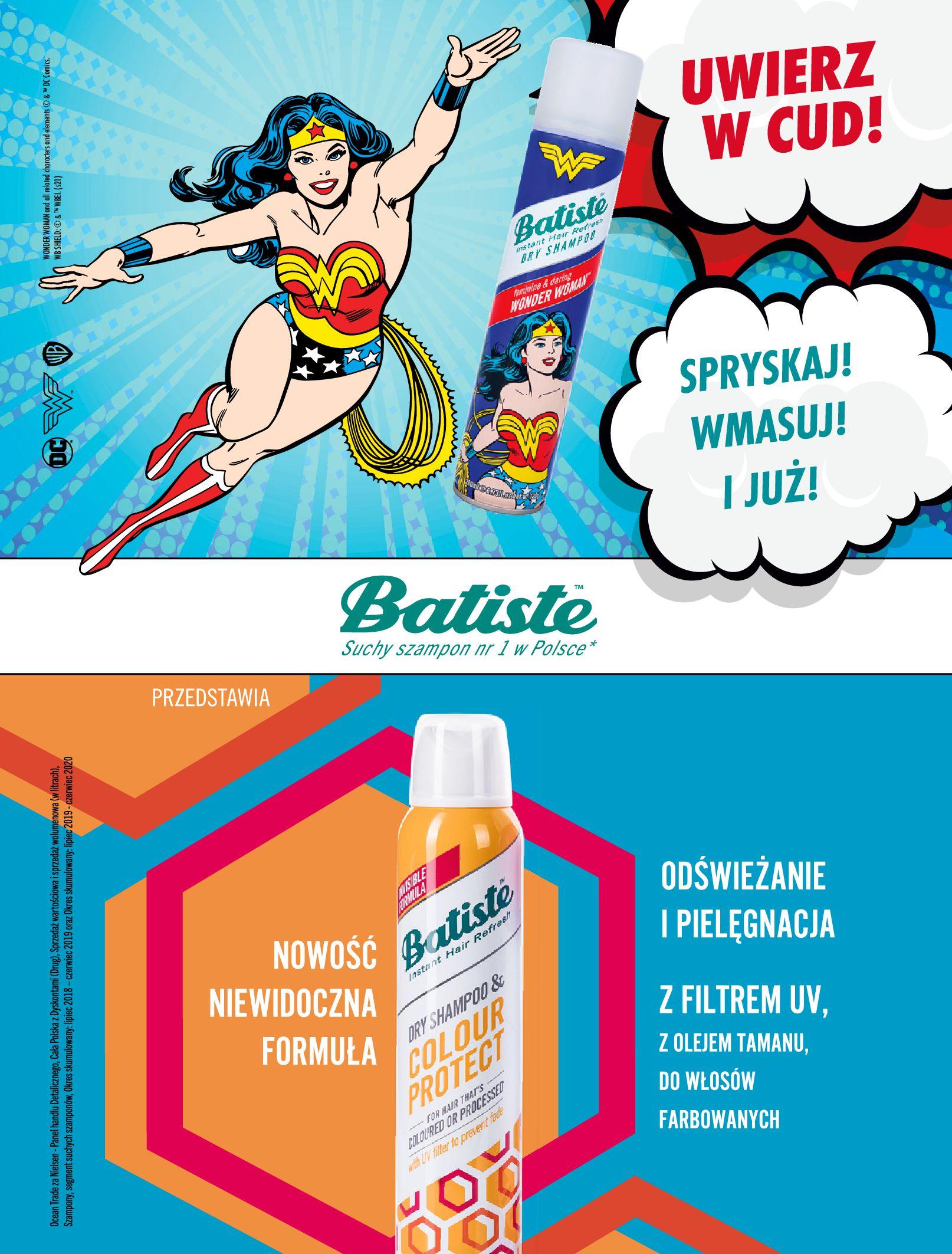 Gazetka hebe: Magazyn Hebe - Trendy na lato 2021-07-01 page-71