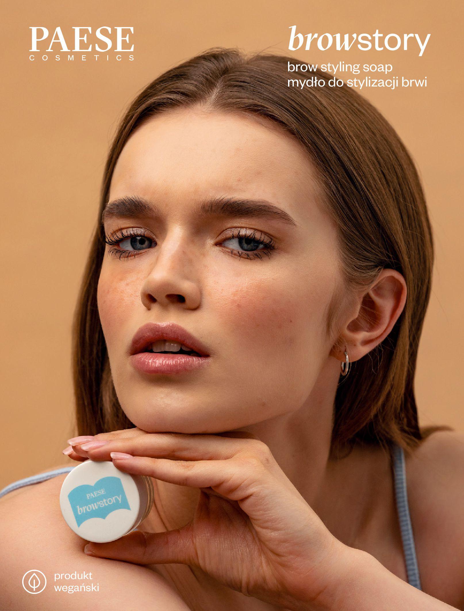 Gazetka hebe: Magazyn Hebe - Trendy na lato 2021-07-01 page-73