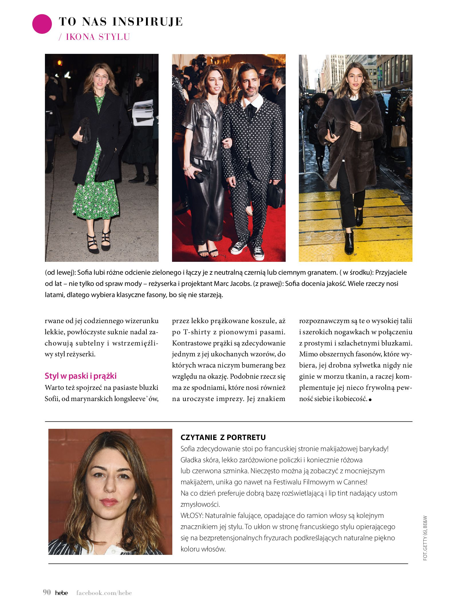 Gazetka hebe: Magazyn Hebe - Trendy na lato 2021-07-01 page-90