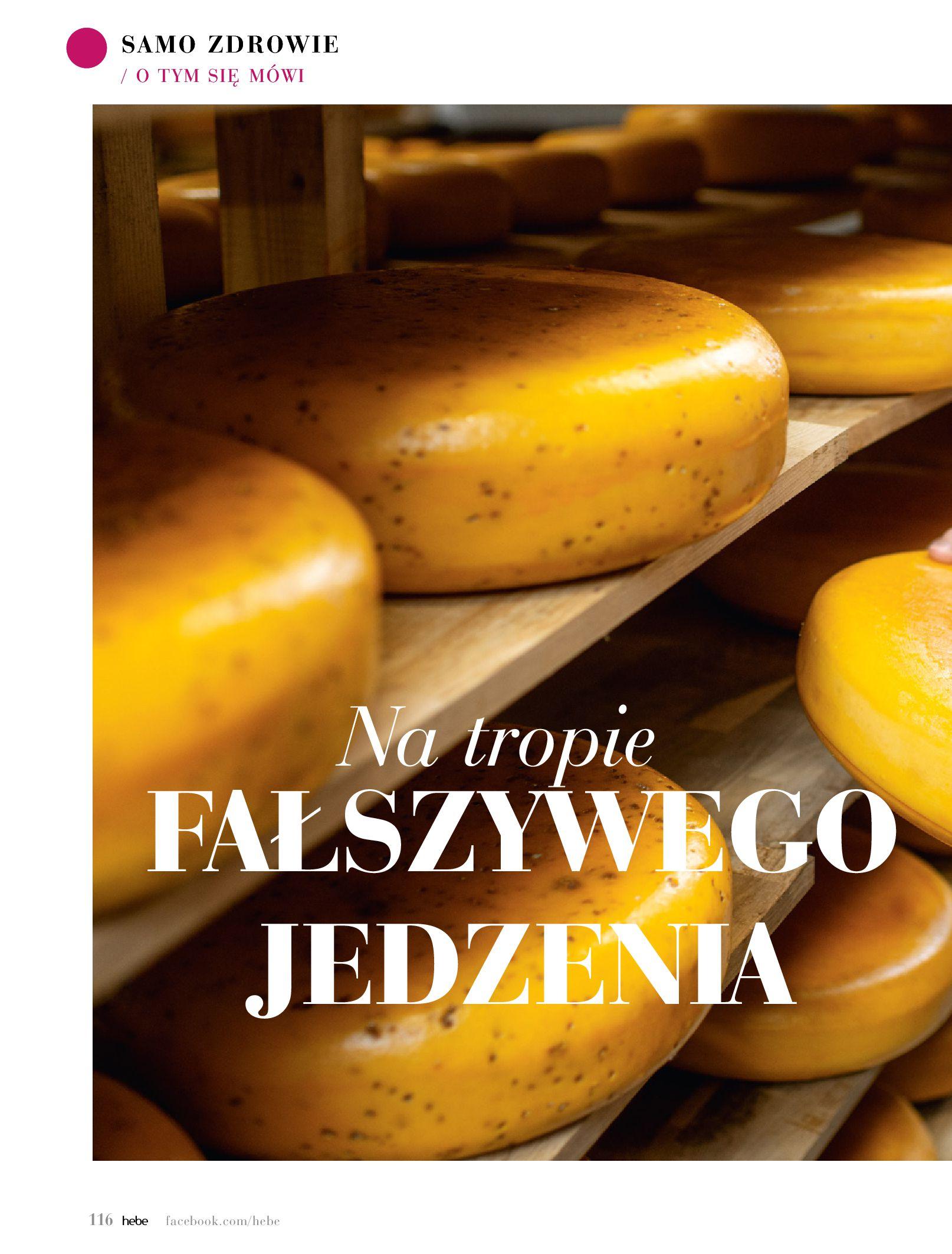 Gazetka hebe: Magazyn Hebe - Trendy na lato 2021-07-01 page-116