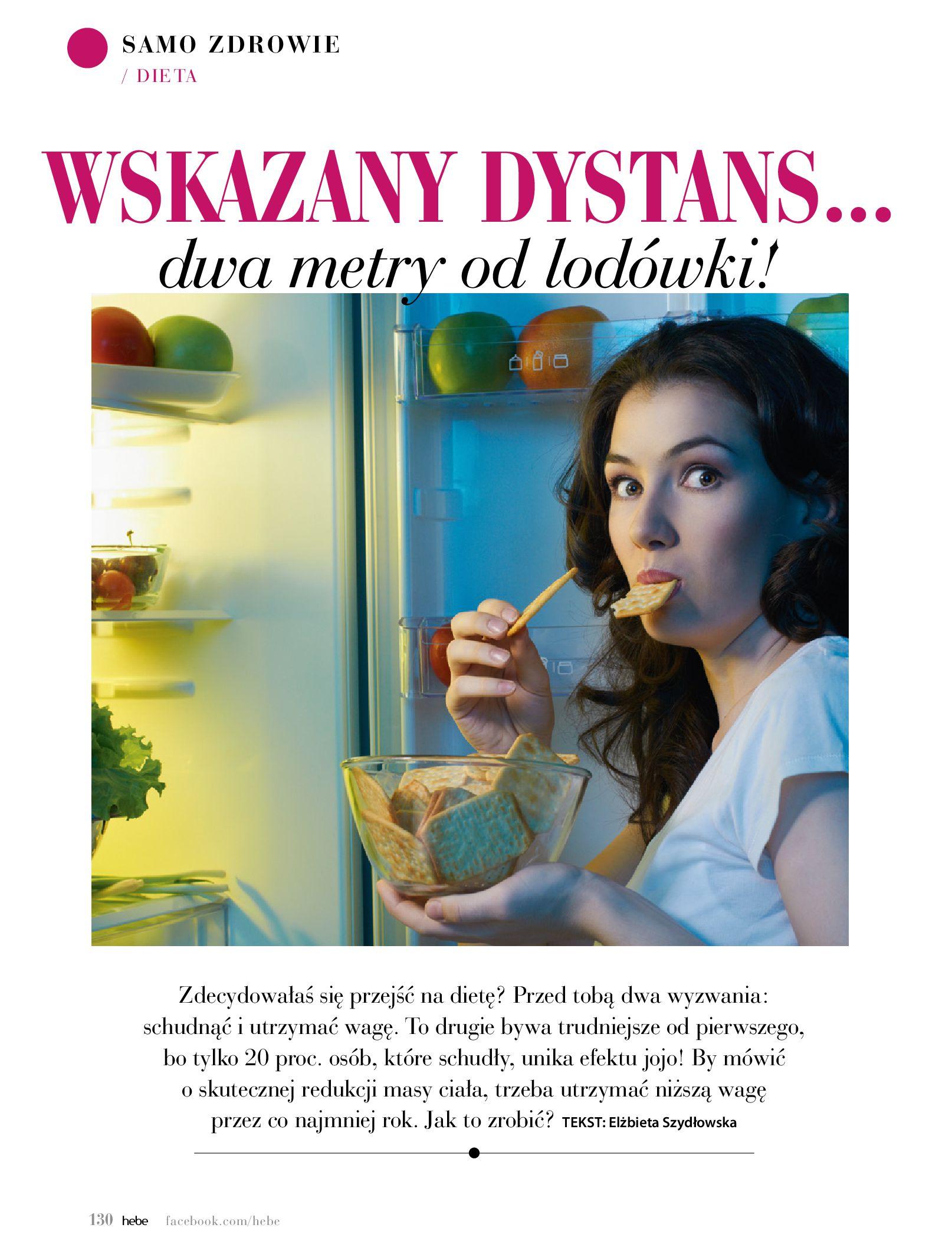Gazetka hebe: Magazyn Hebe - Trendy na lato 2021-07-01 page-130