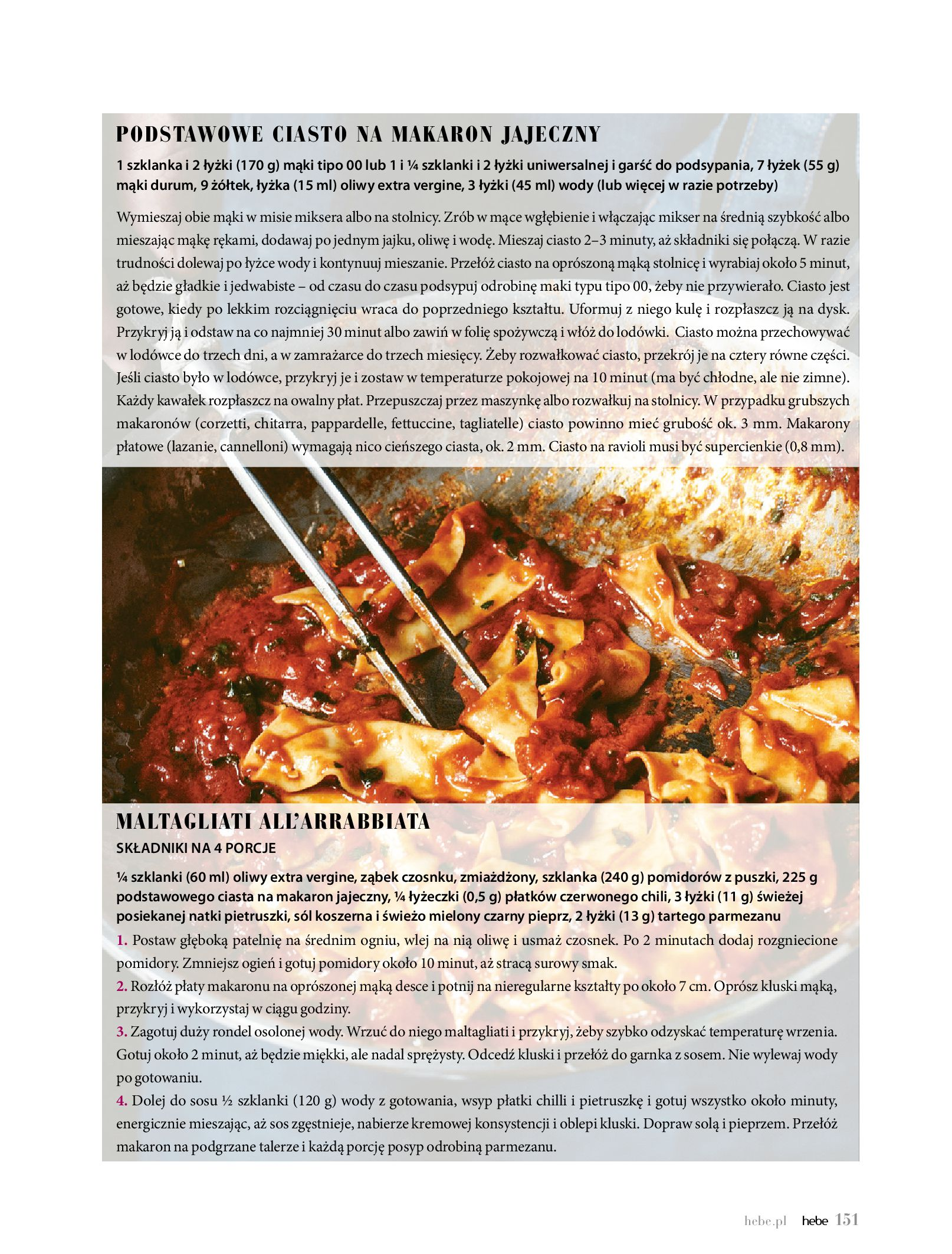 Gazetka hebe: Magazyn Hebe - Trendy na lato 2021-07-01 page-151