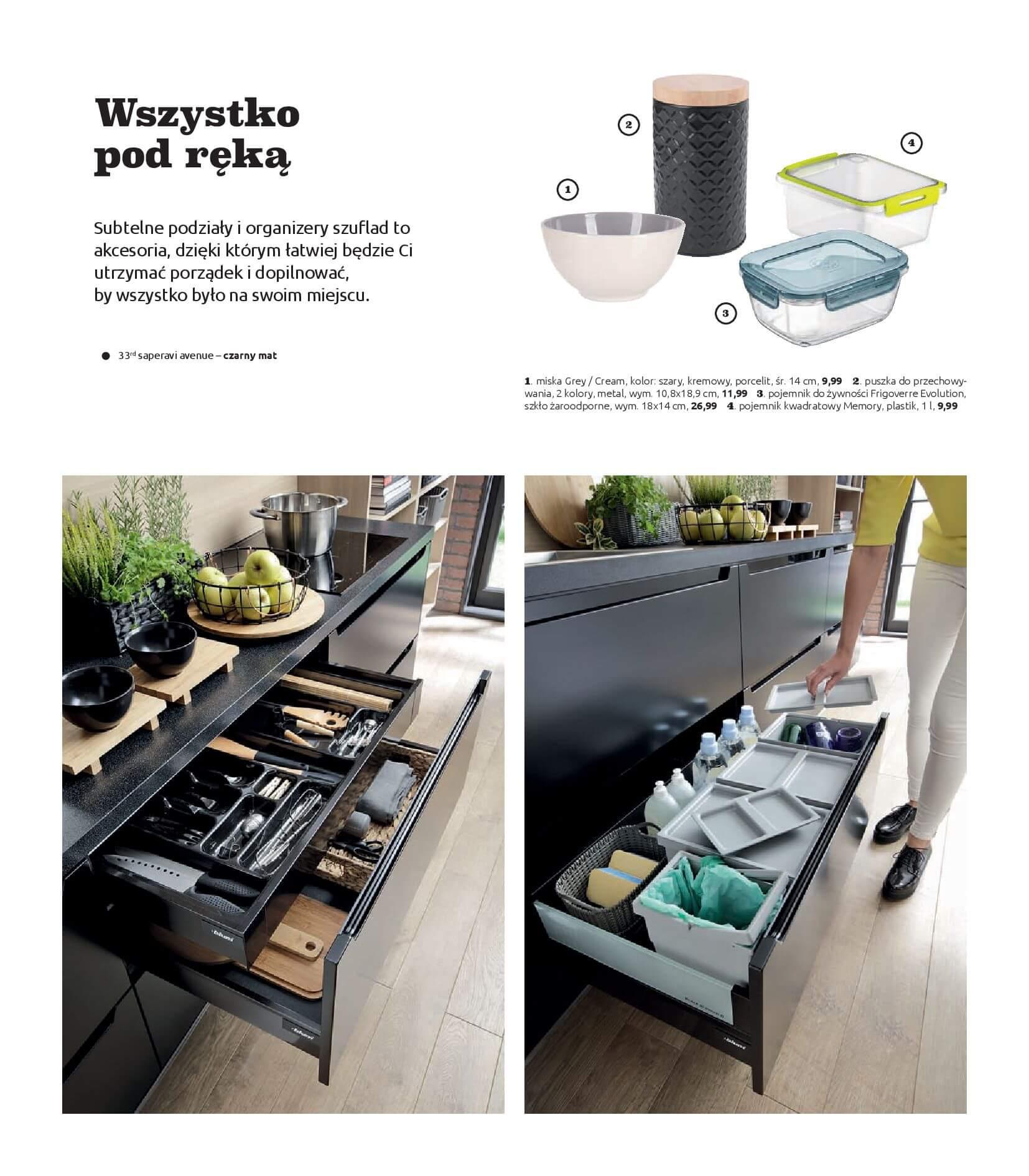 Gazetka Black Red White - Katalog kuchni na wymiar-31.12.2017-31.12.2018-page-