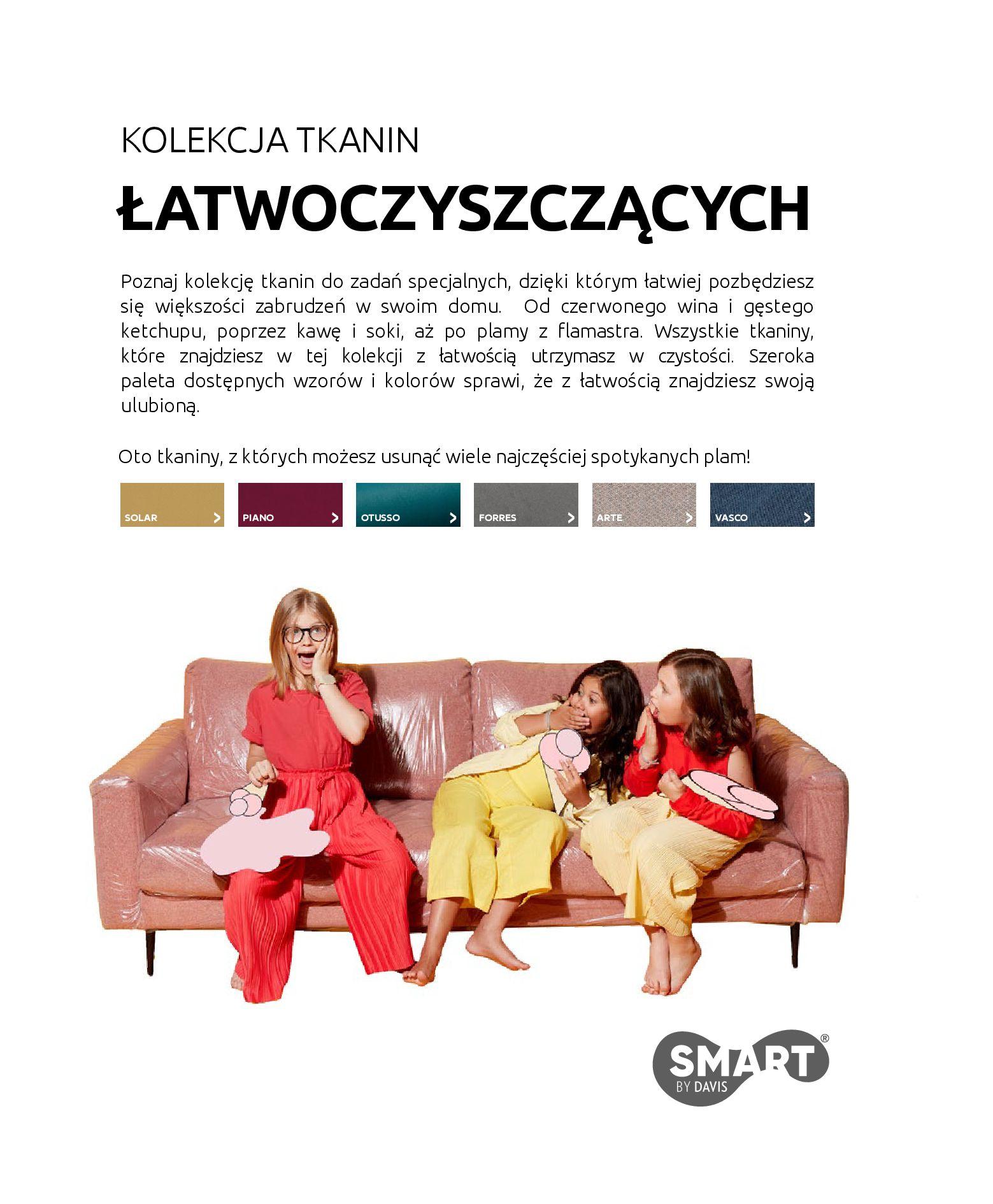 Gazetka Black Red White: Katalog mebli wypoczynkowych 2020/2021 2021-01-13 page-10
