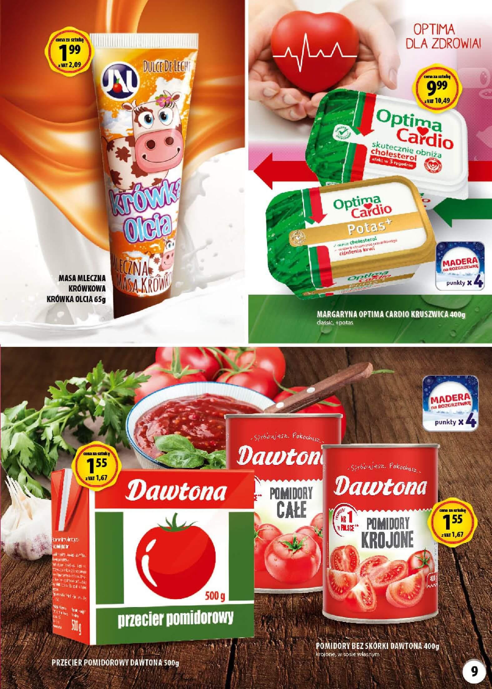 Gazetka Eurocash - Oferta na art. spożywcze i chemiczne-01.01.2018-14.01.2018-page-