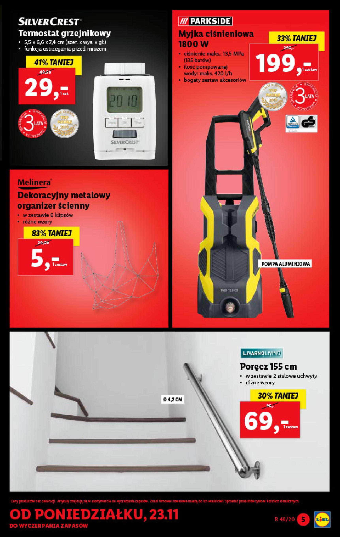 Gazetka Lidl - Katalog od 23.11-22.11.2020-28.11.2020-page-5