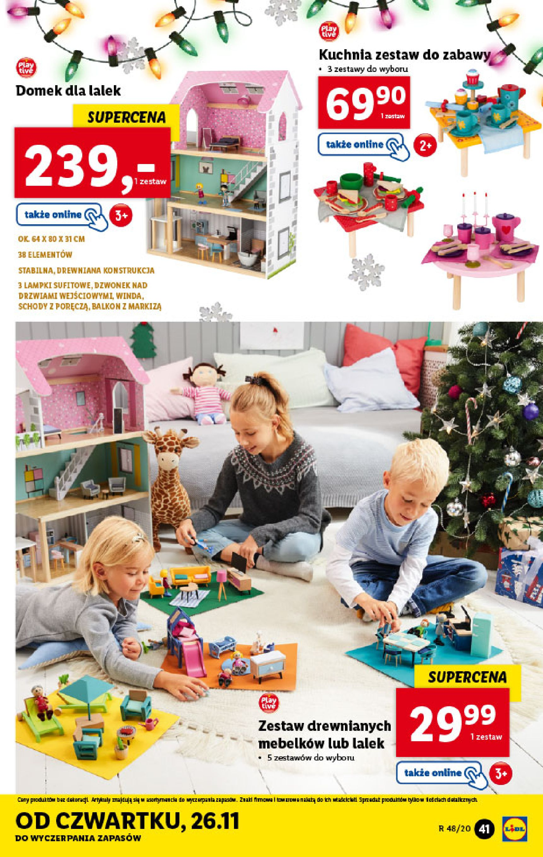 Gazetka Lidl - Katalog od 23.11-22.11.2020-28.11.2020-page-41