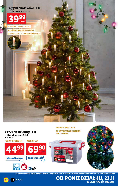Gazetka Lidl - Katalog od 23.11-22.11.2020-28.11.2020-page-18
