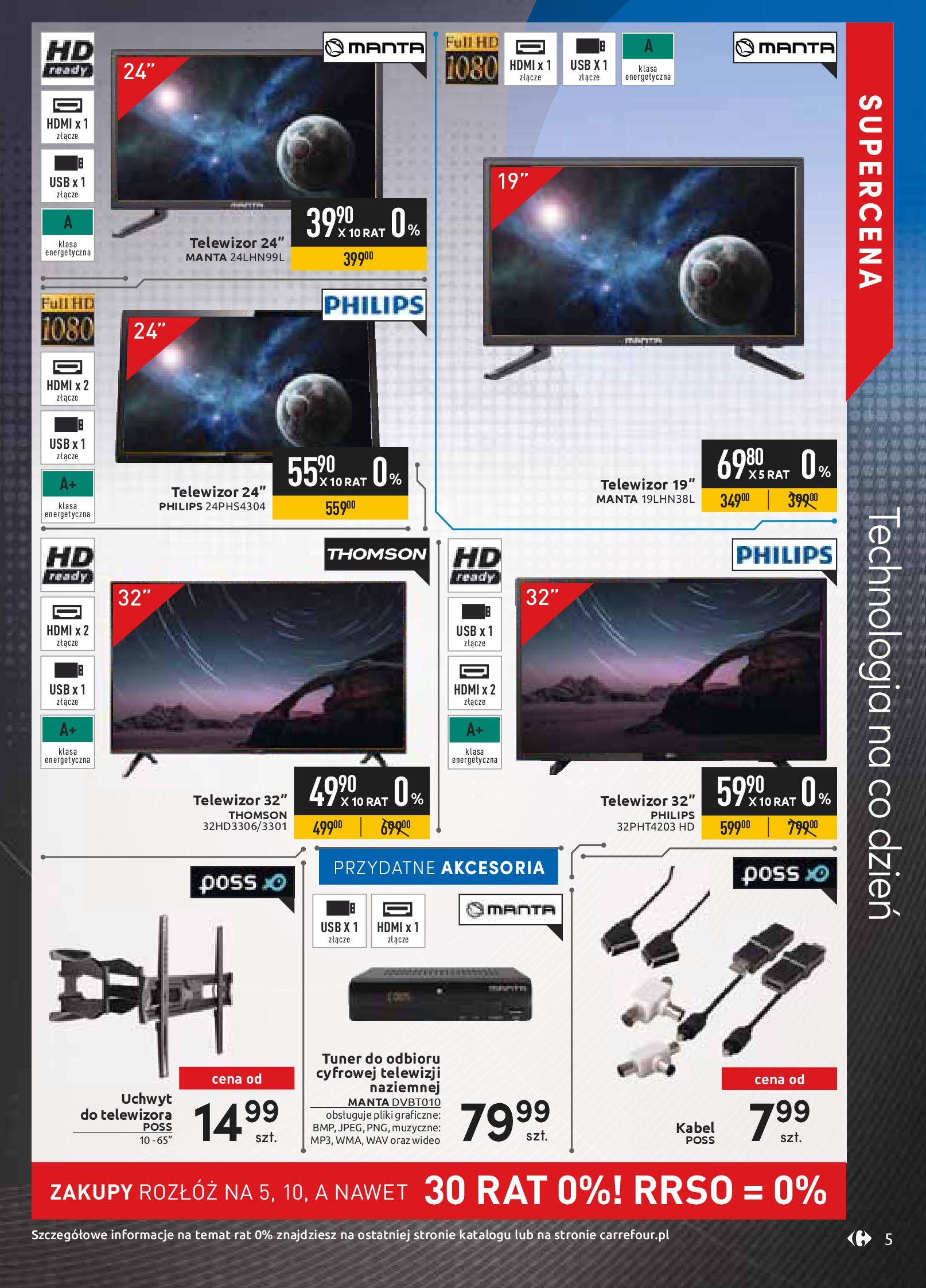 Gazetka Carrefour - Oferta promocyjna-17.02.2020-07.03.2020-page-5