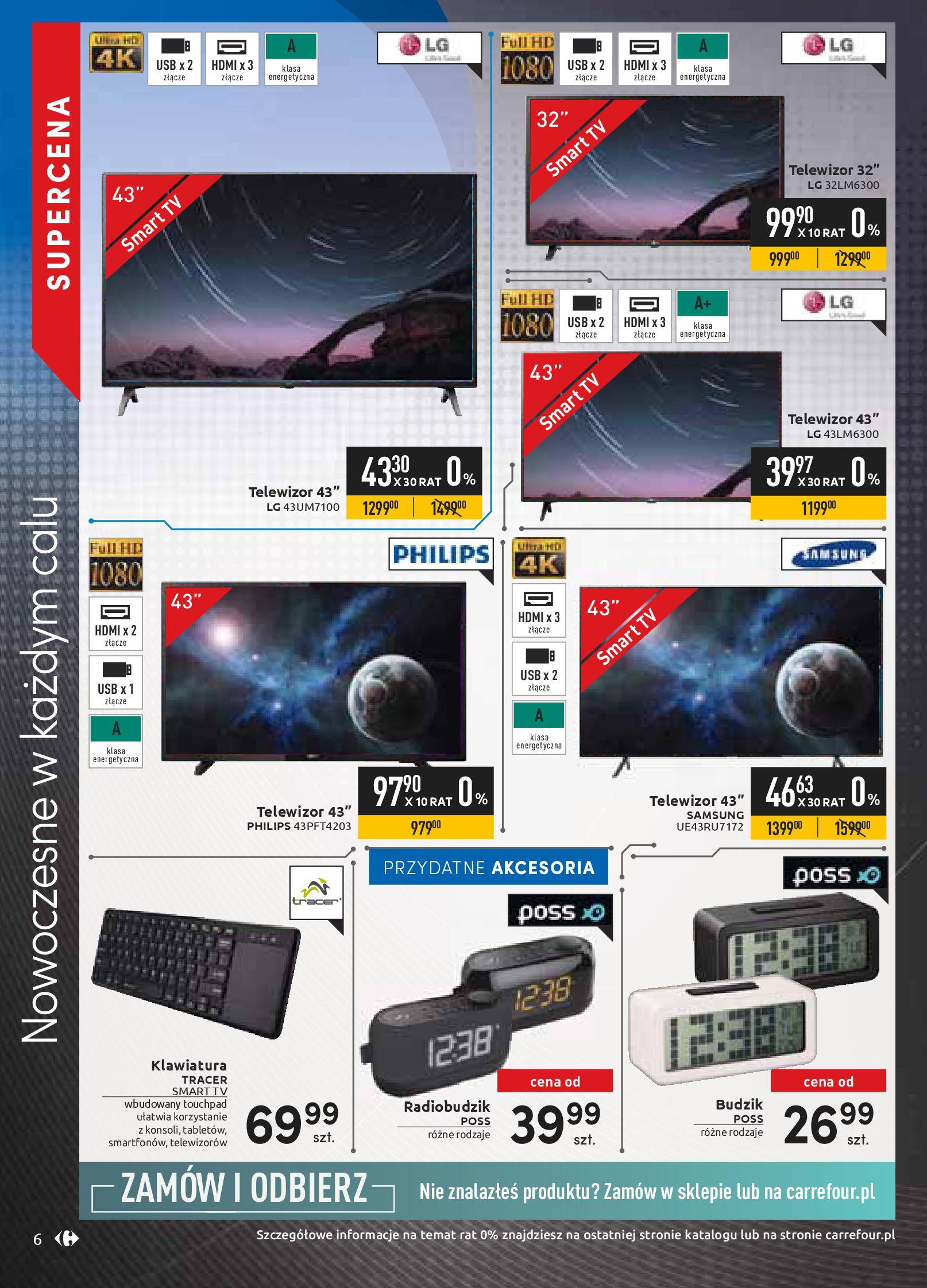 Gazetka Carrefour - Oferta promocyjna-17.02.2020-07.03.2020-page-6