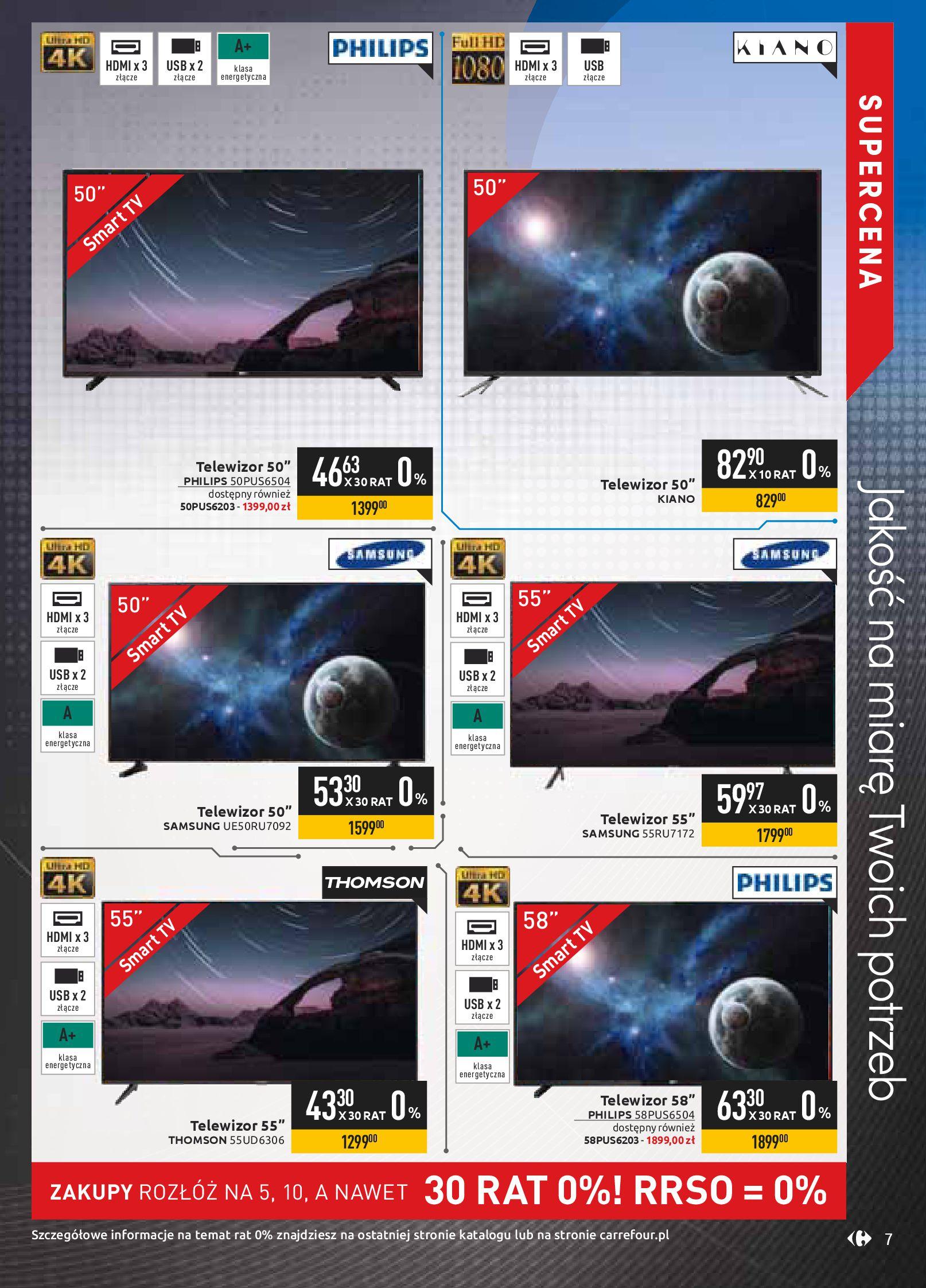 Gazetka Carrefour - Oferta promocyjna-17.02.2020-07.03.2020-page-7