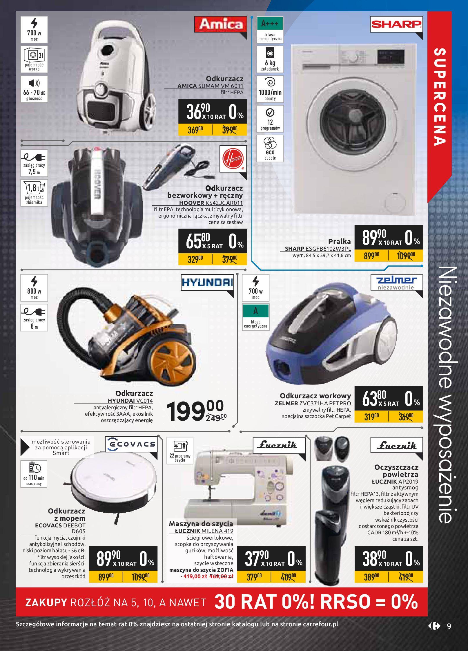 Gazetka Carrefour - Oferta promocyjna-17.02.2020-07.03.2020-page-9
