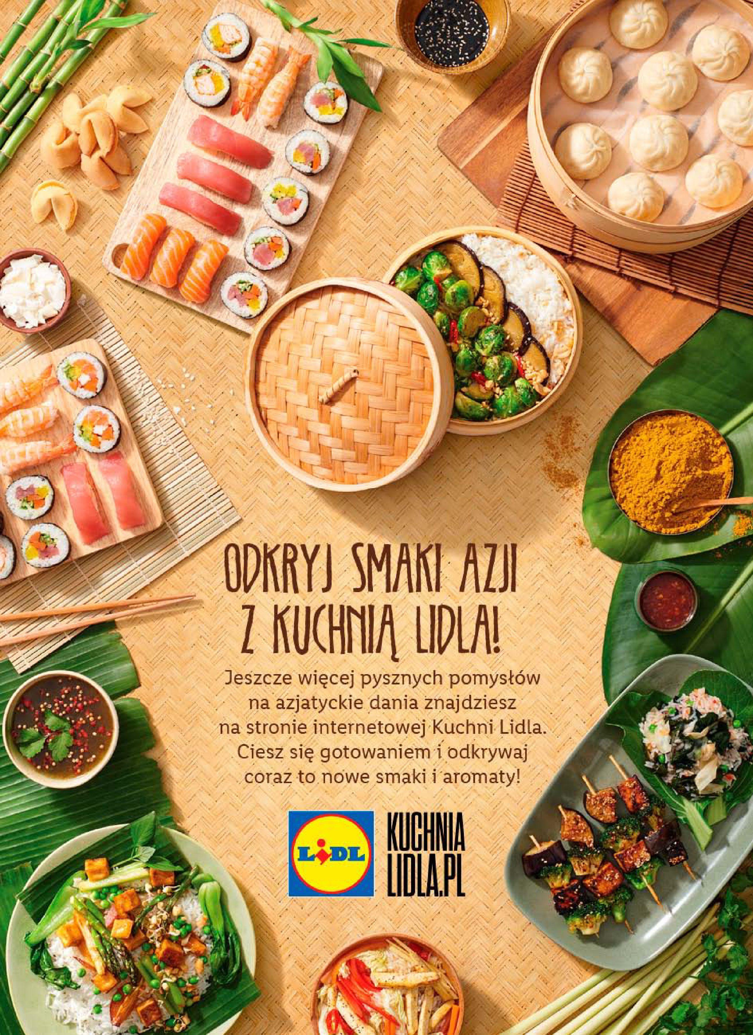 Gazetka Lidl - Od poniedziałku-12.01.2020-18.01.2020-page-40