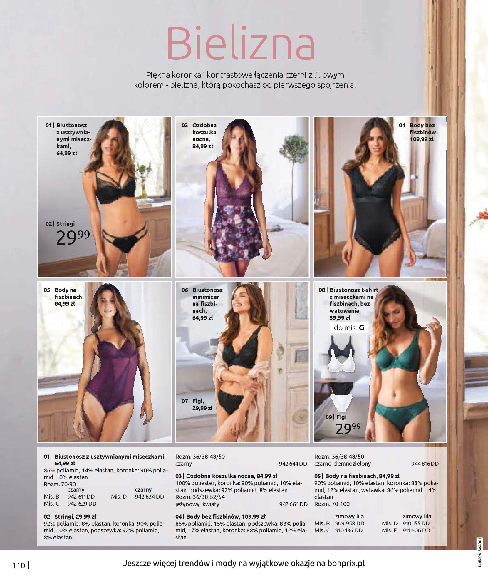 Gazetka Bonprix: Katalog Bonprix - denim 2021-09-09 page-112