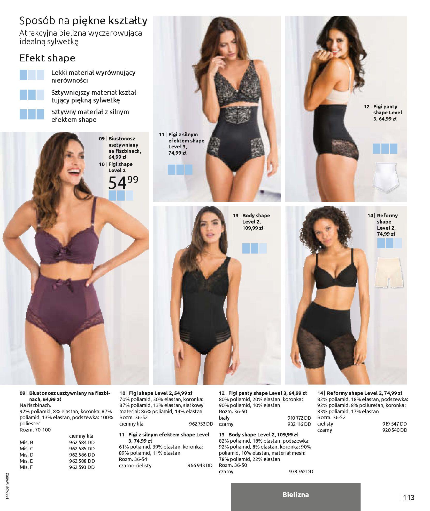 Gazetka Bonprix: Katalog Bonprix - denim 2021-09-09 page-115