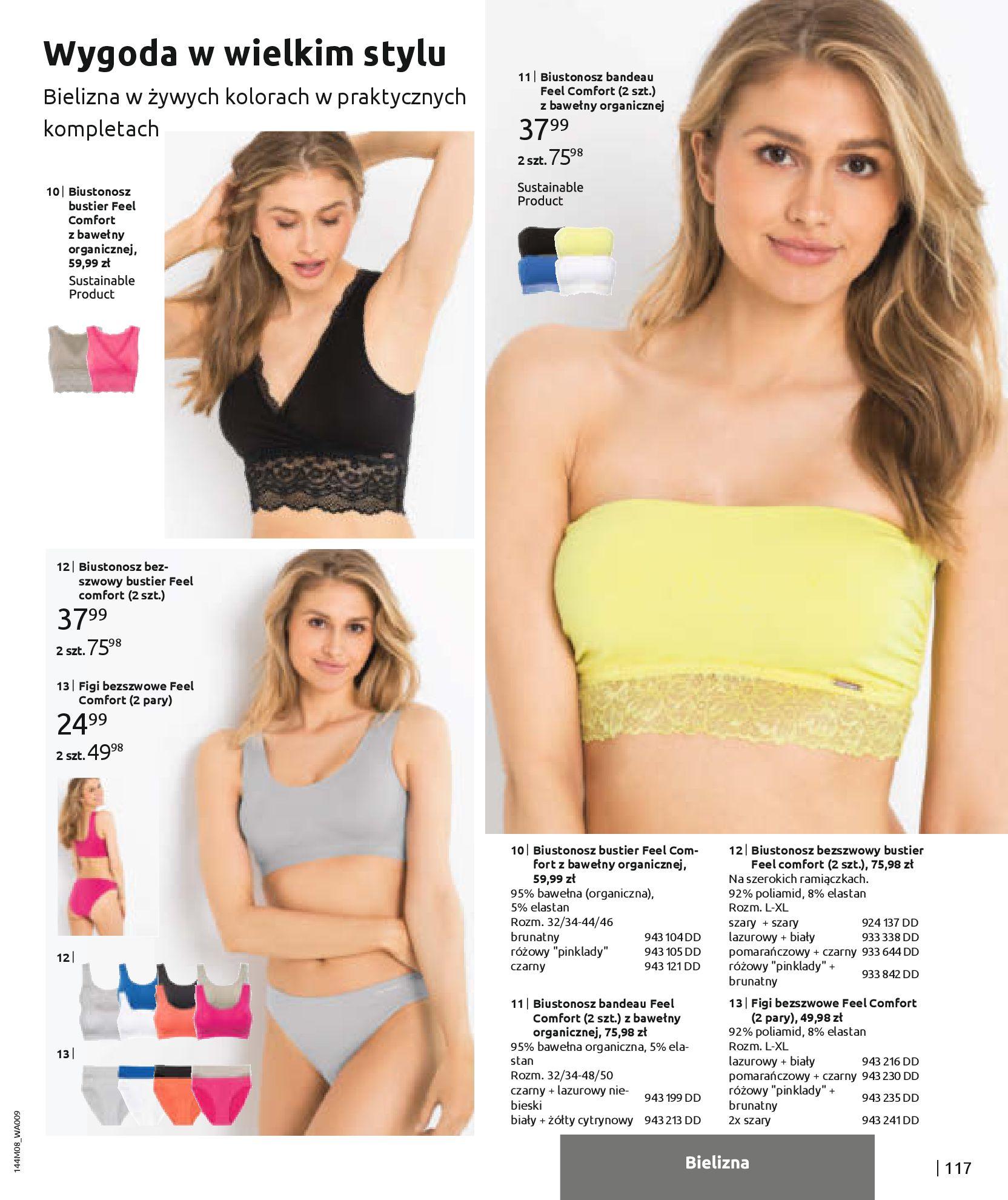 Gazetka Bonprix: Katalog Bonprix - denim 2021-09-09 page-119