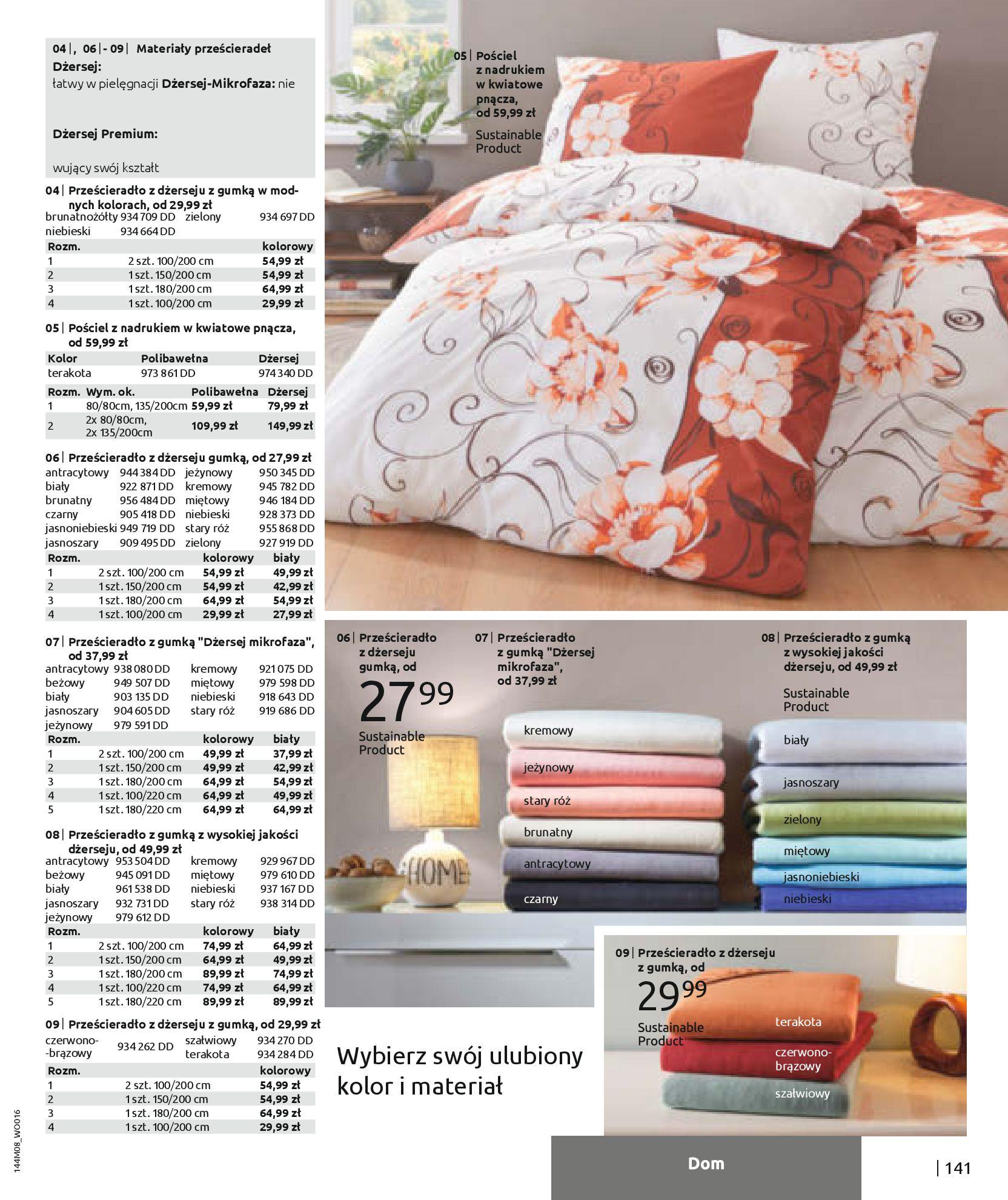 Gazetka Bonprix: Katalog Bonprix - denim 2021-09-09 page-143