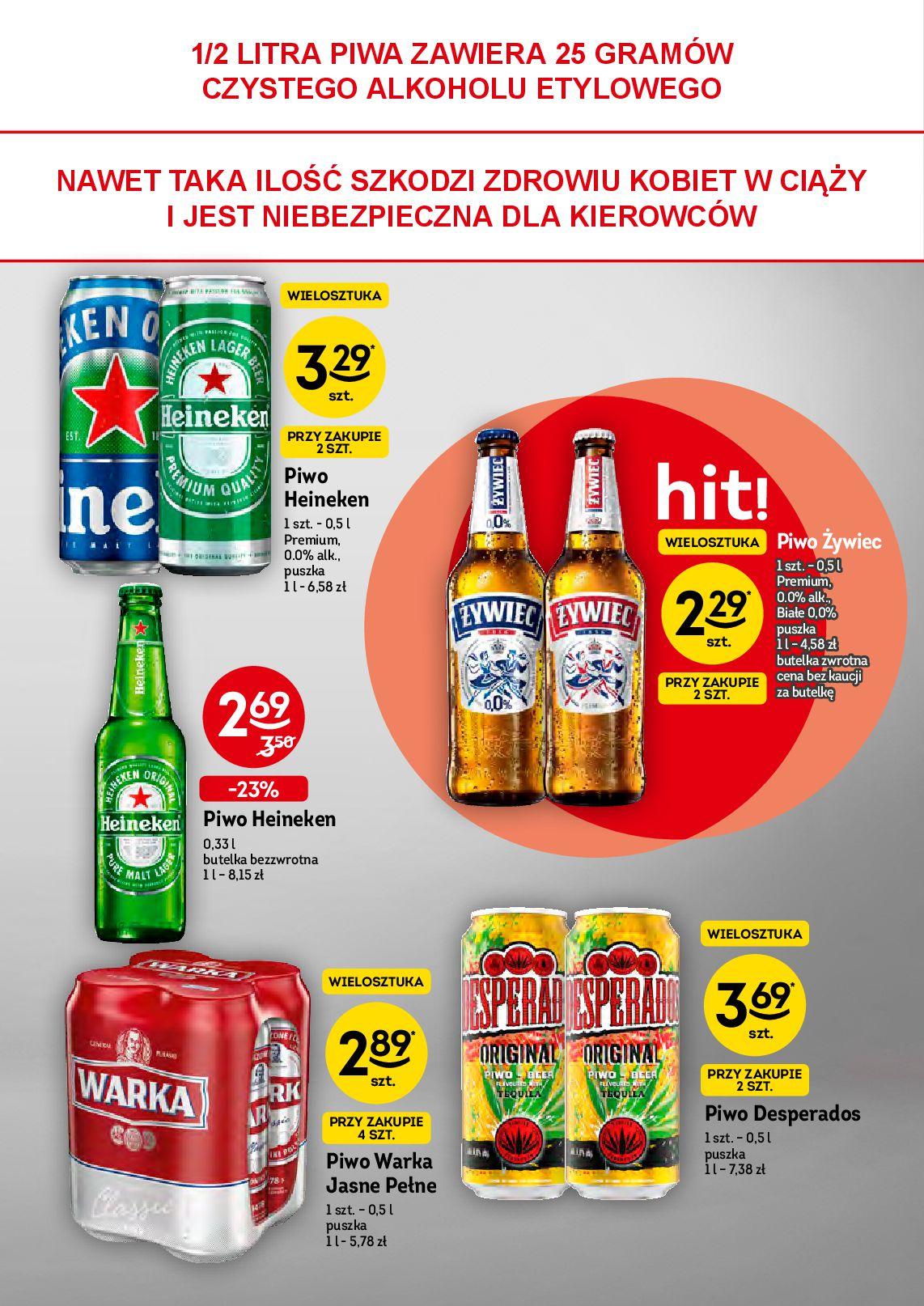 Gazetka Żabka - Gazetka promocyjna-23.06.2020-07.07.2020-page-5