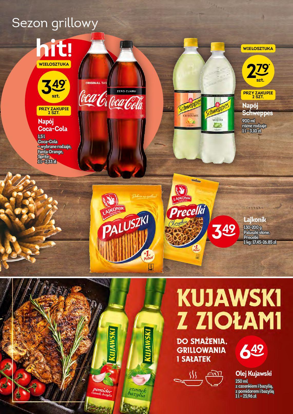 Gazetka Żabka - Gazetka promocyjna-23.06.2020-07.07.2020-page-16