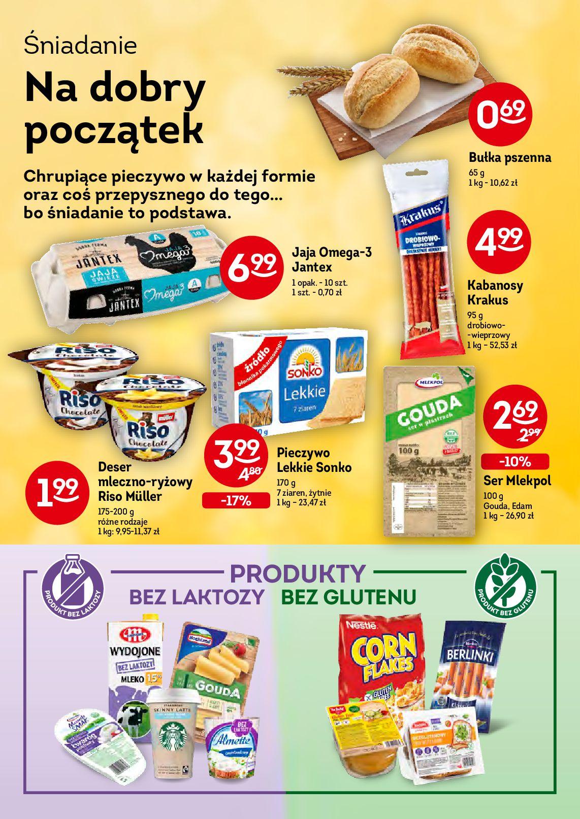 Gazetka Żabka - Gazetka promocyjna-23.06.2020-07.07.2020-page-20