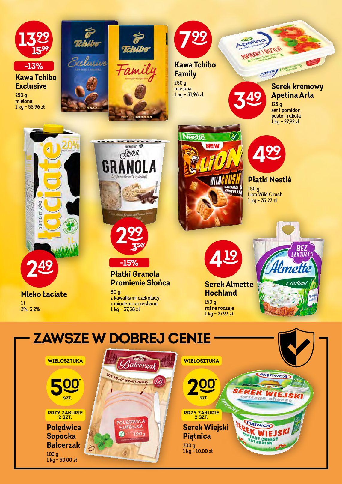 Gazetka Żabka - Gazetka promocyjna-23.06.2020-07.07.2020-page-21