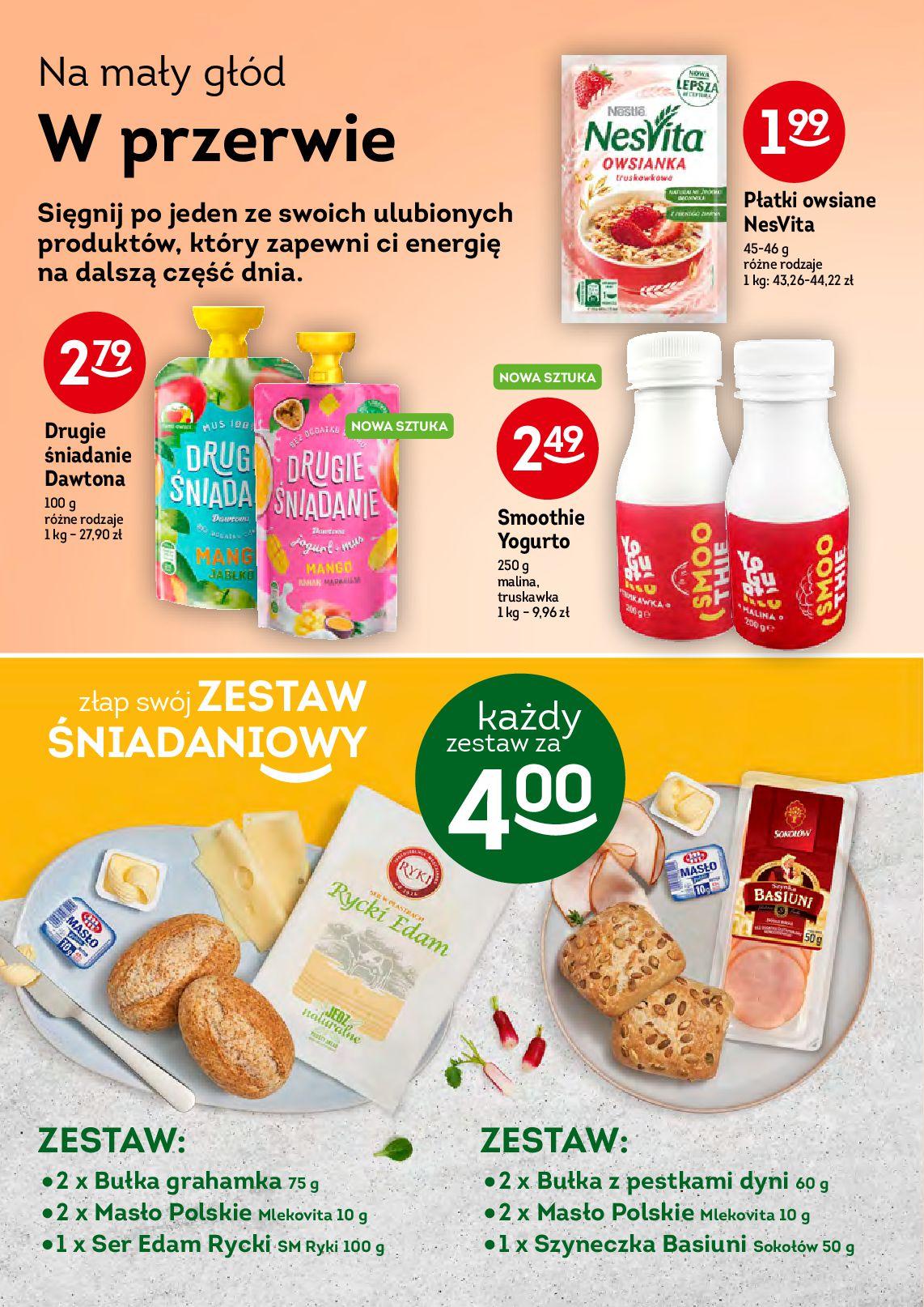 Gazetka Żabka - Gazetka promocyjna-23.06.2020-07.07.2020-page-22